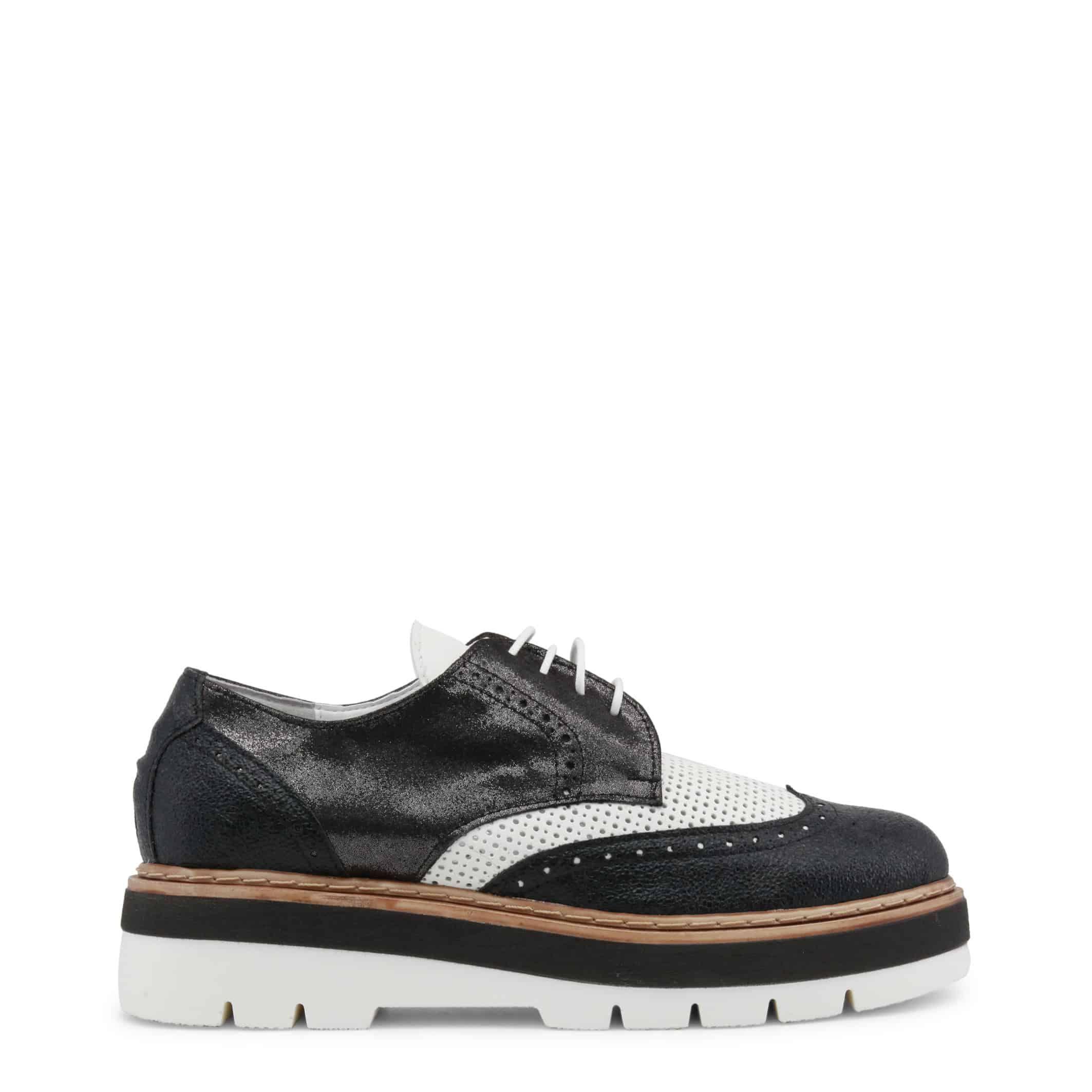 High Heels Made in Italia – ALFONSA – Braun