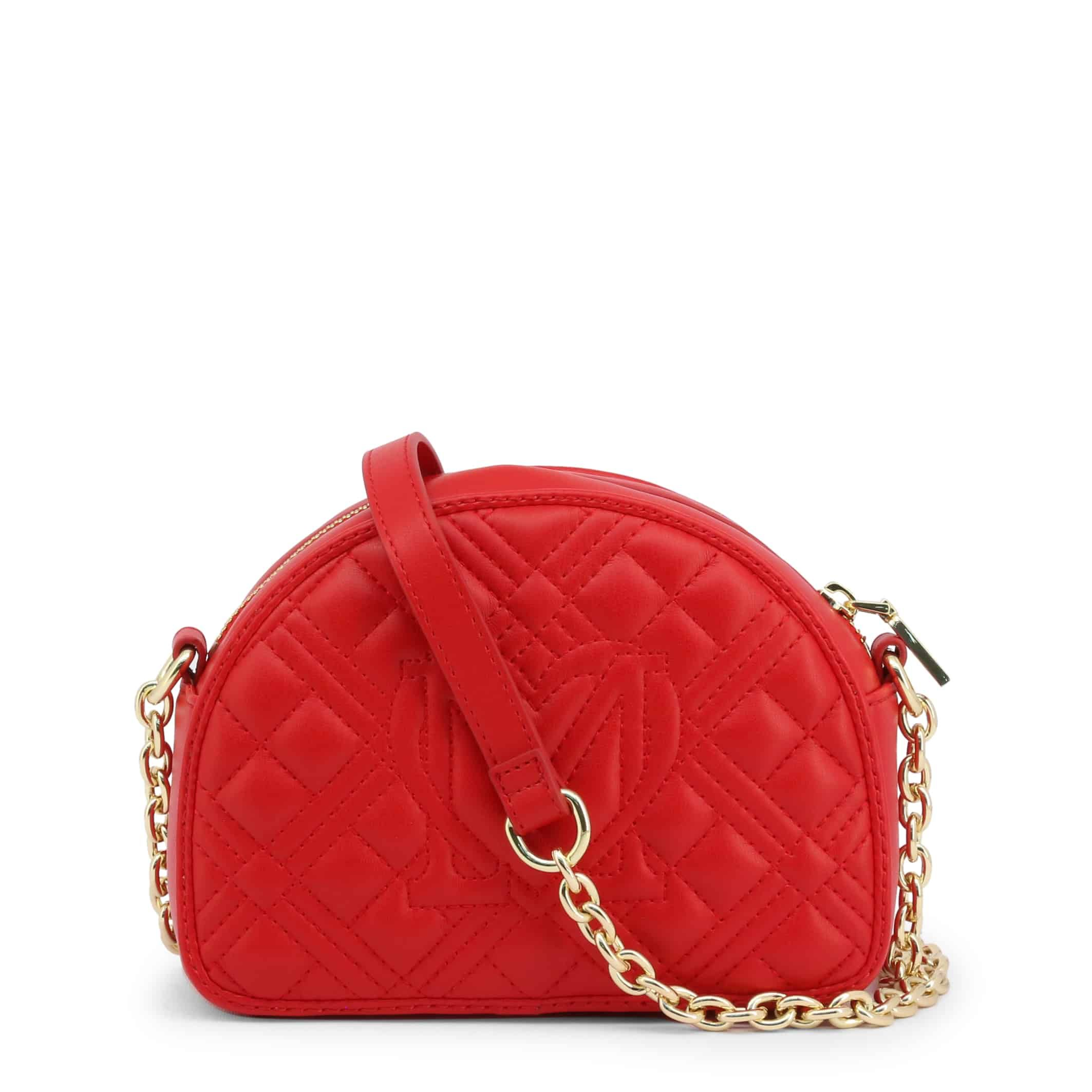 1Af86C10 8B43 11Eb Abbe 756064413543 Love Moschino - Jc4004Pp1Cla0 - Red