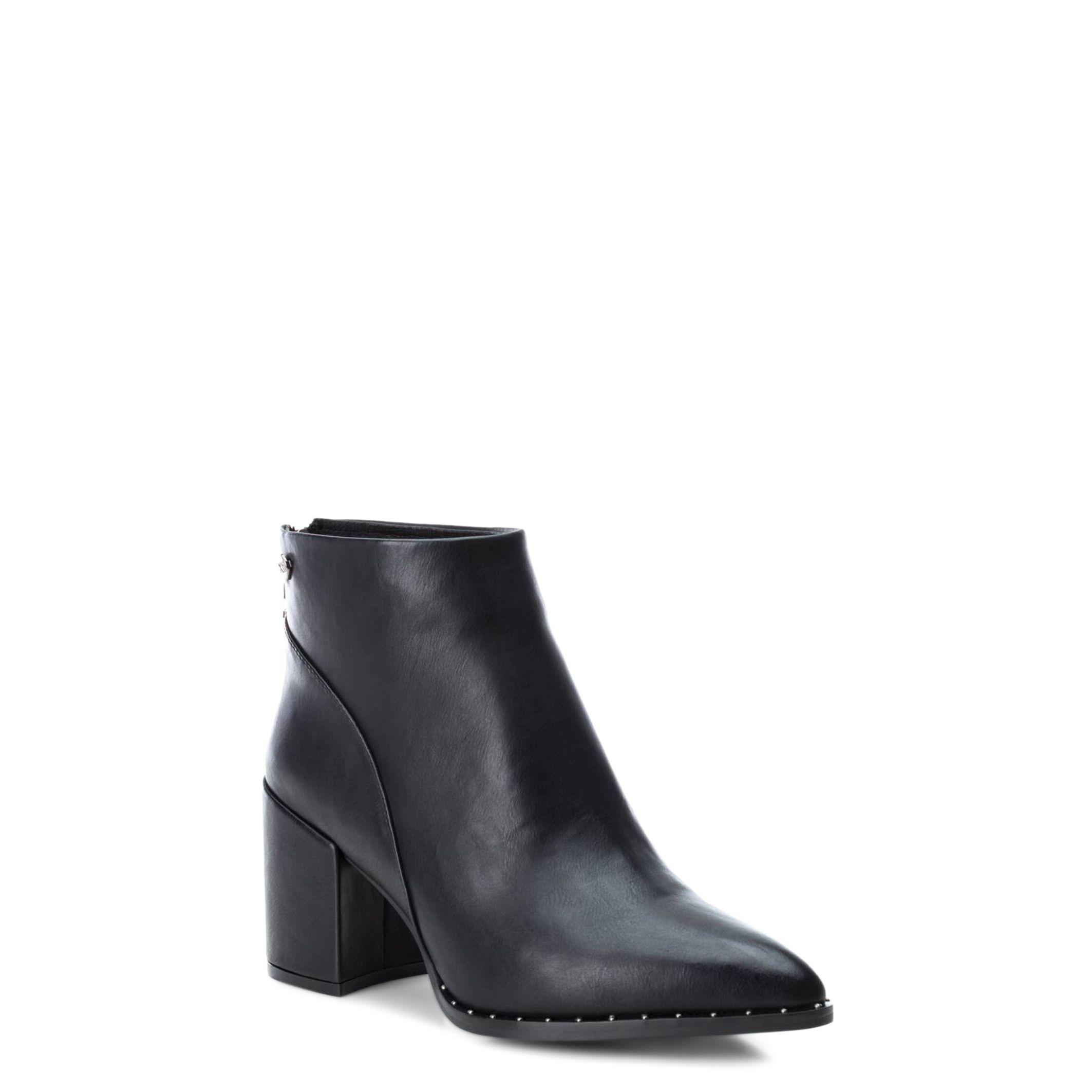 Schuhe Xti – 35117 – Schwarz