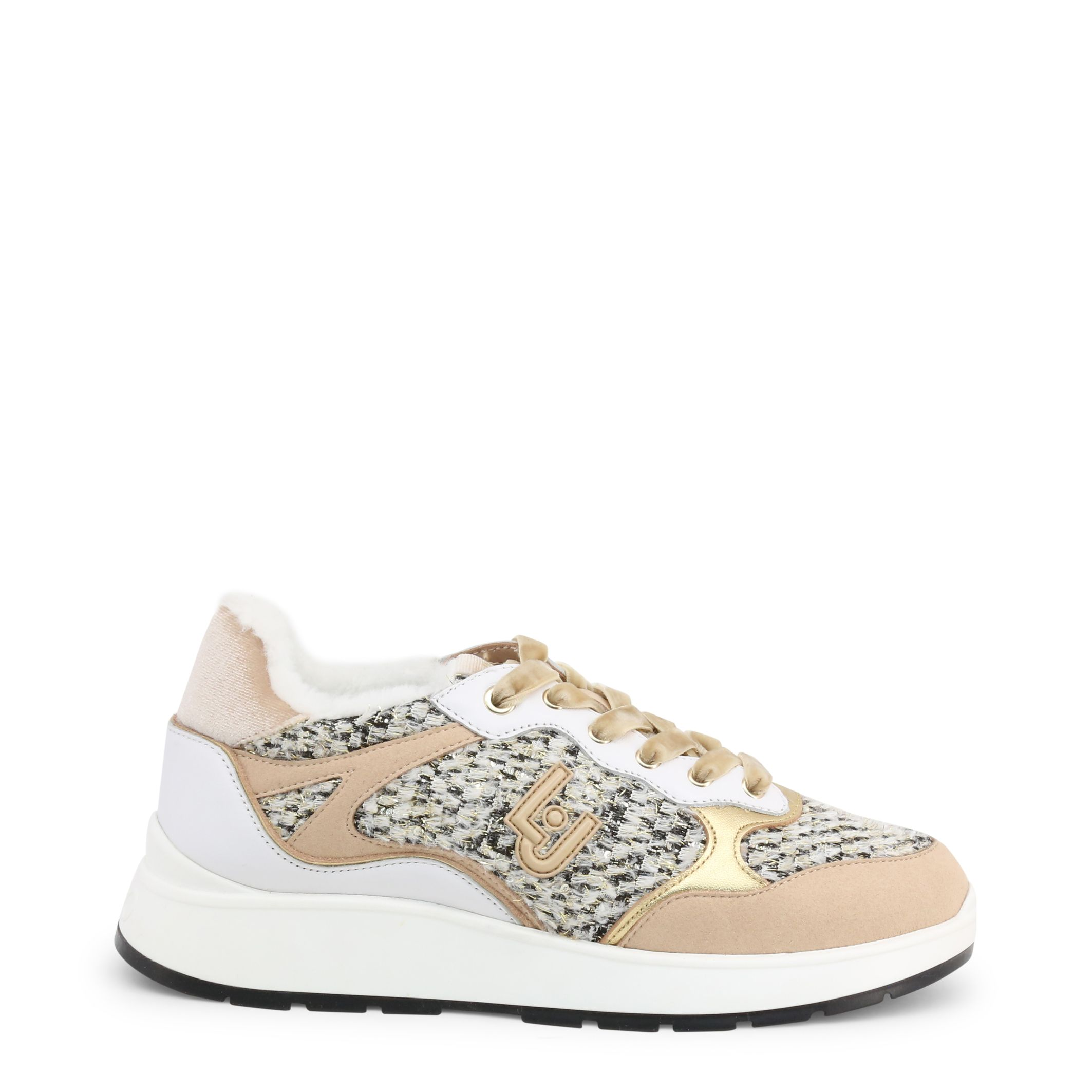 Schuhe Liu Jo – B69009TX049 – Rosa