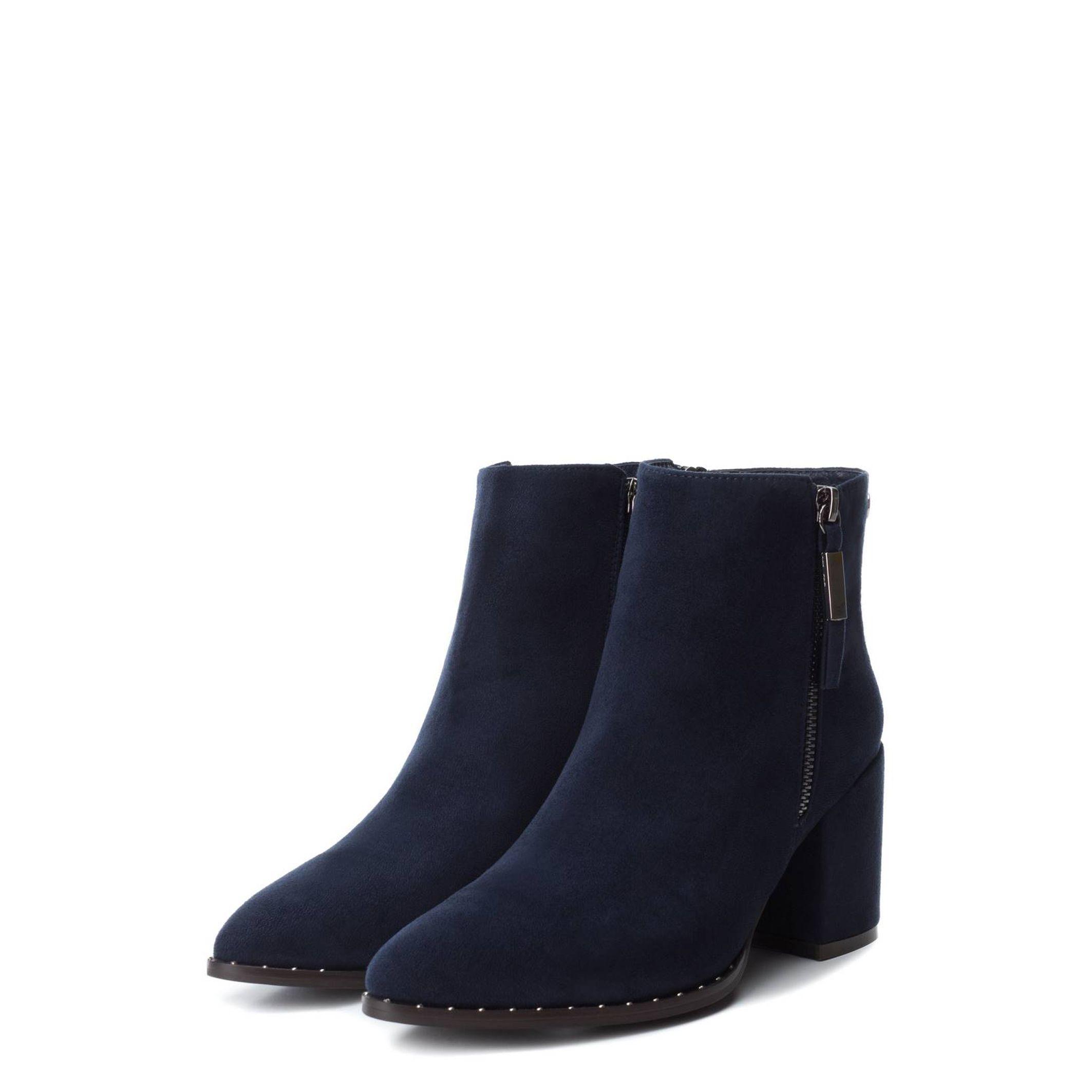 Schuhe Xti – 30969 – Blau