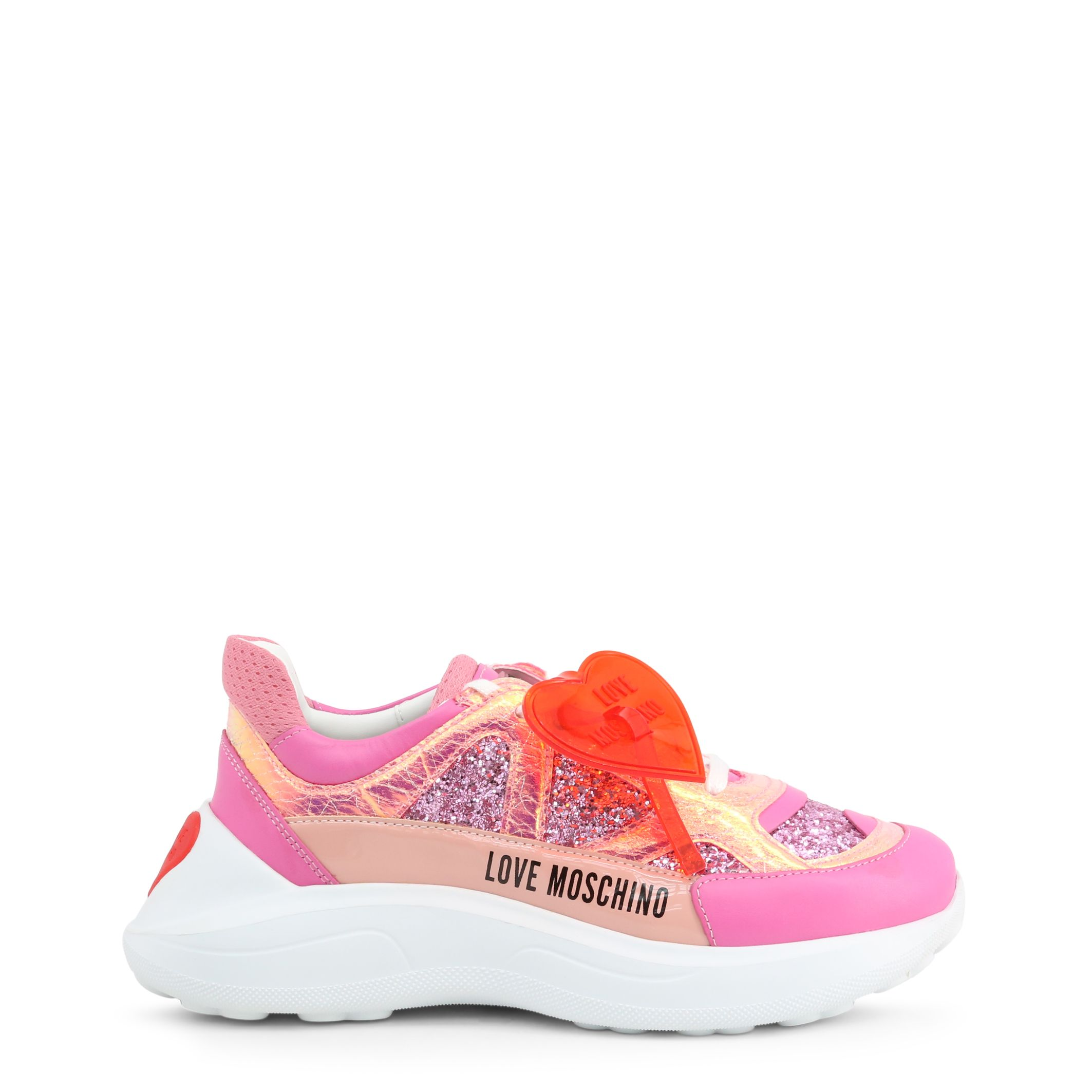 Sneakers Love Moschino – JA15196G1BIL