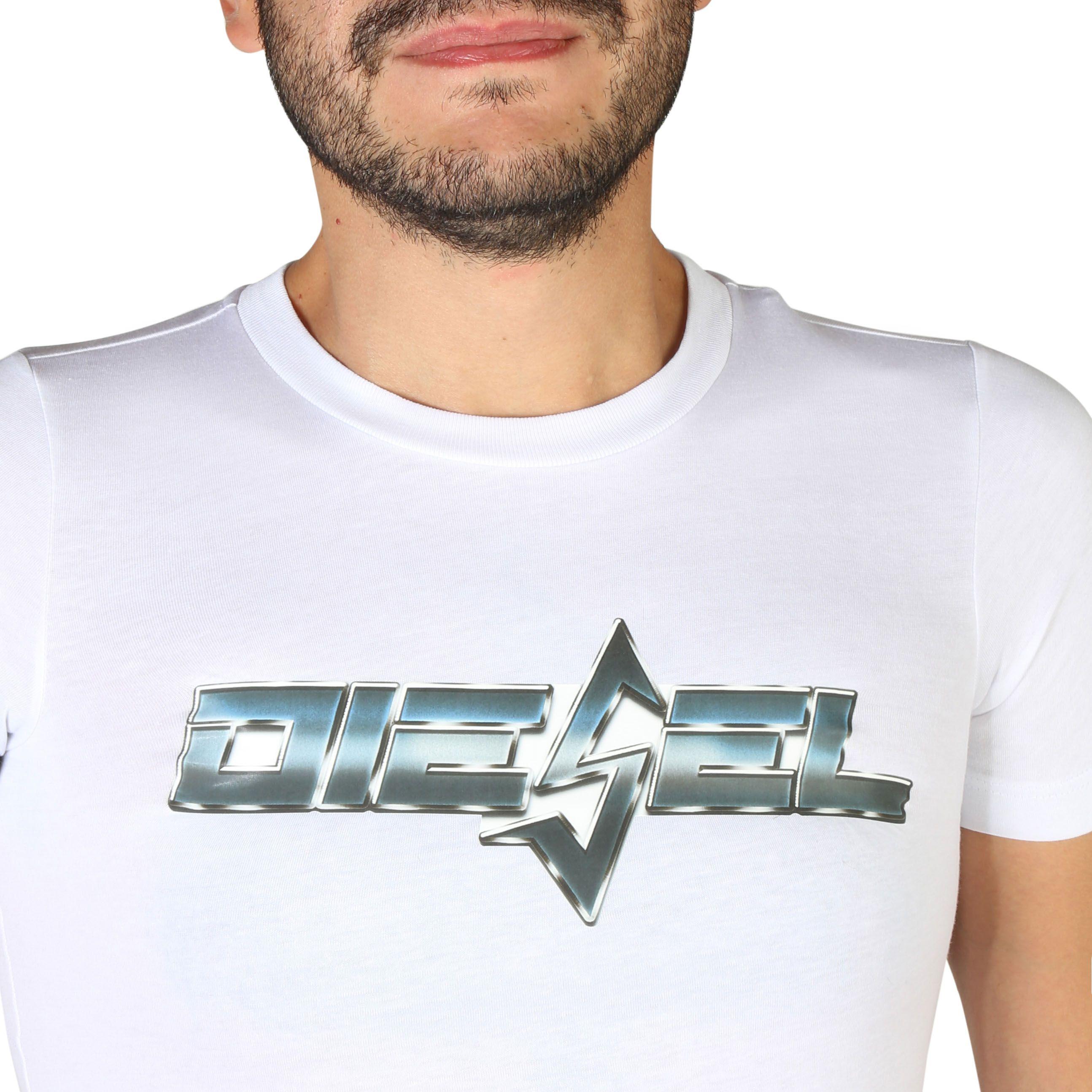 T-shirts Diesel – T-DIESEL