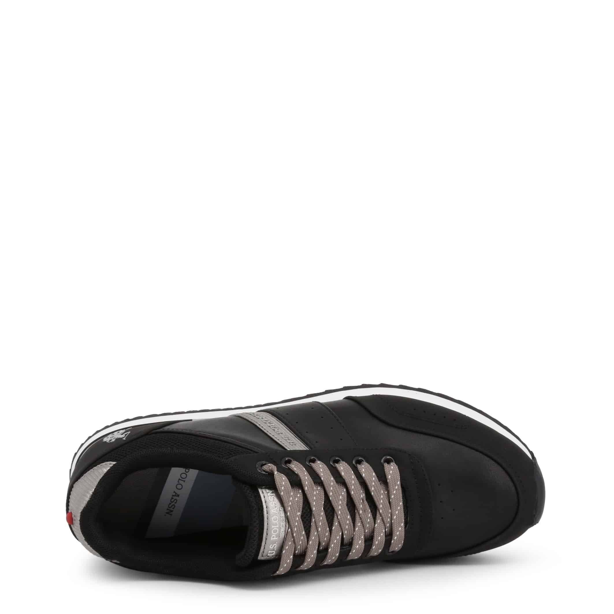 Schuhe U.S. Polo Assn. – XIRIO4121S0_YM1 – Schwarz