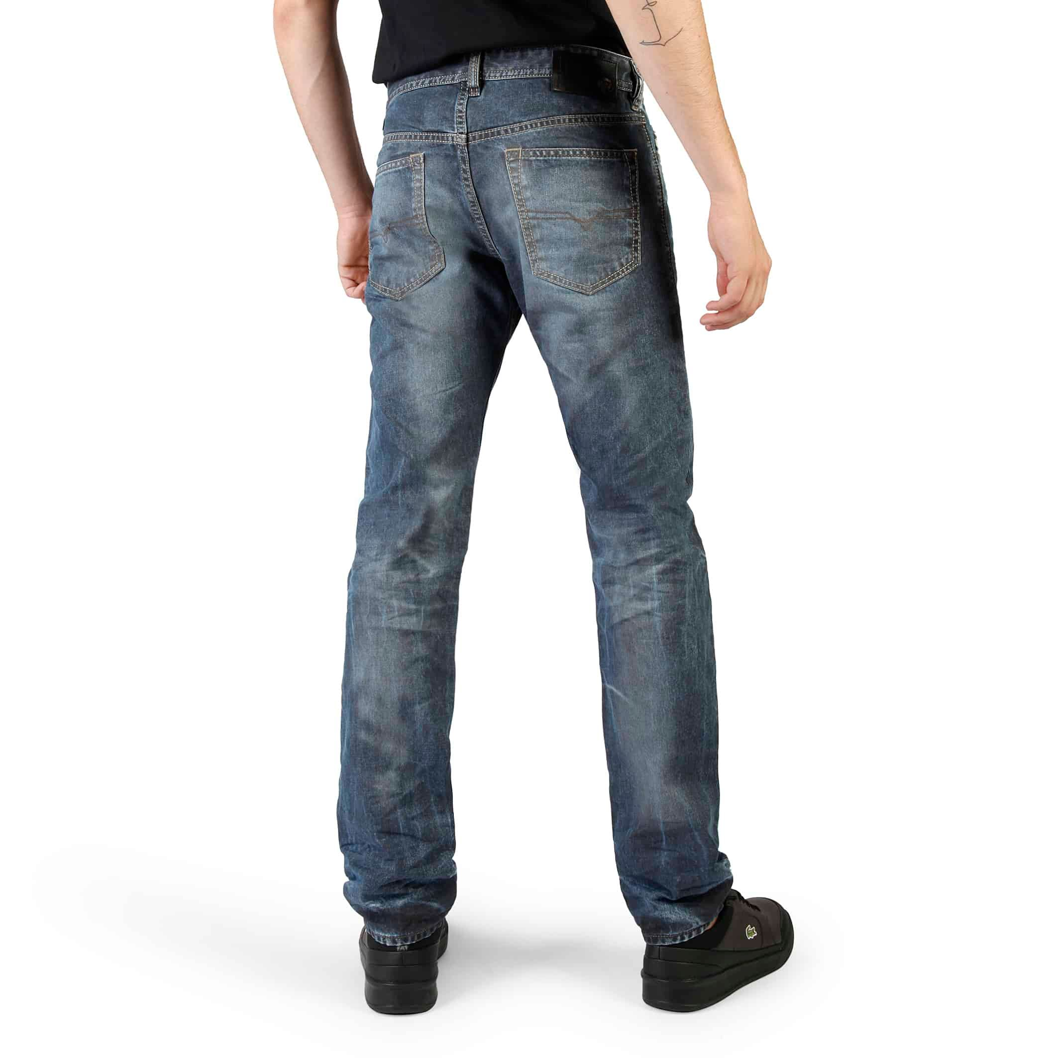 Diesel – BUSTER Leg L32 Jeans