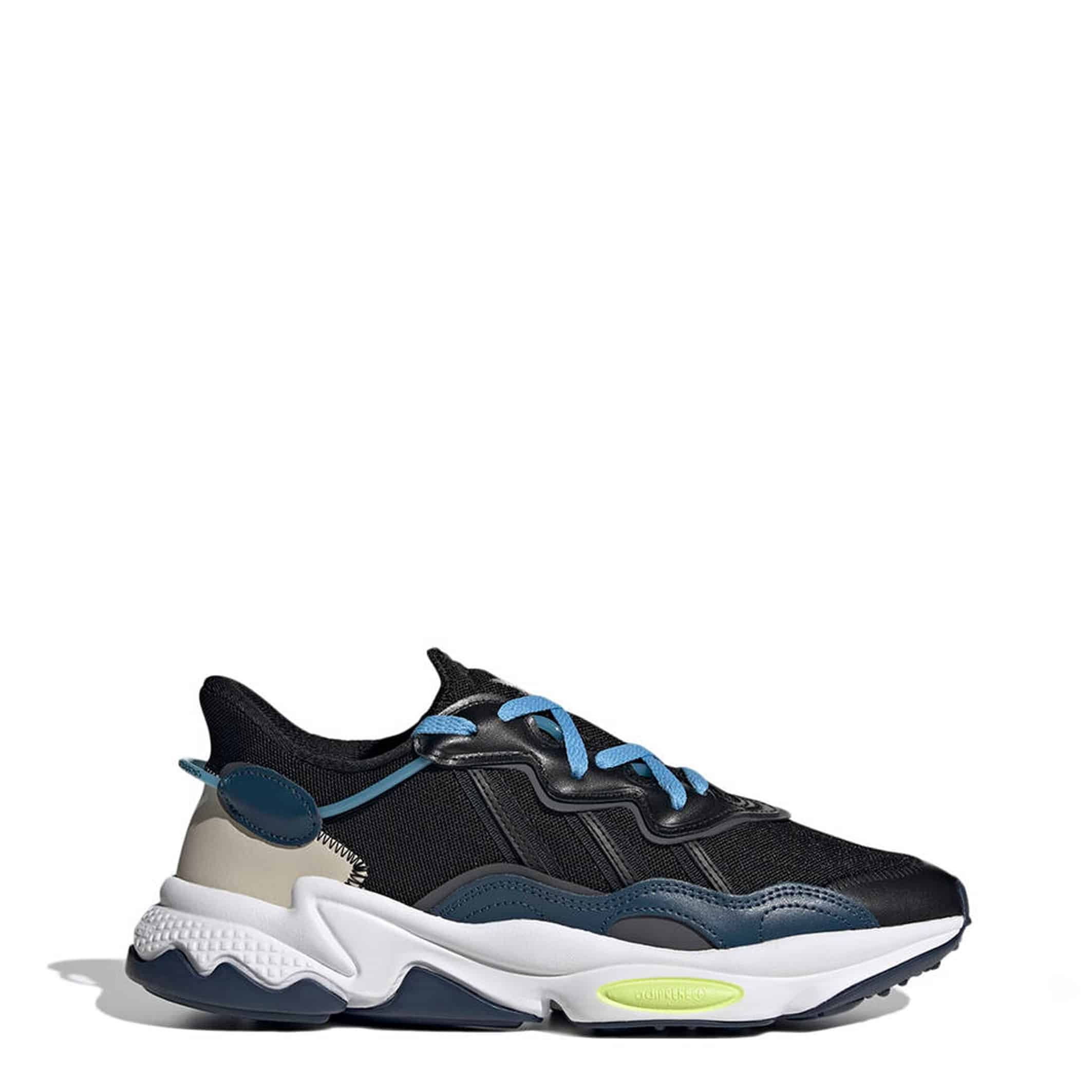 Adidas – Ozweego – Negro