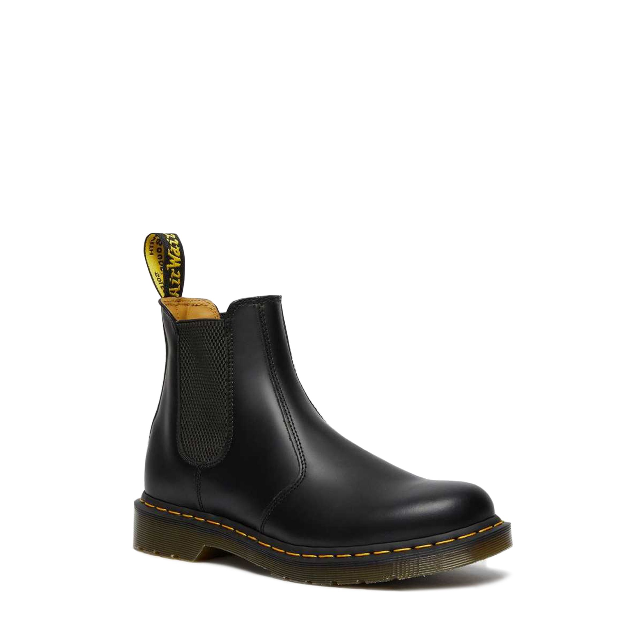 Dr Martens – 2976_YELLOW_STITCH