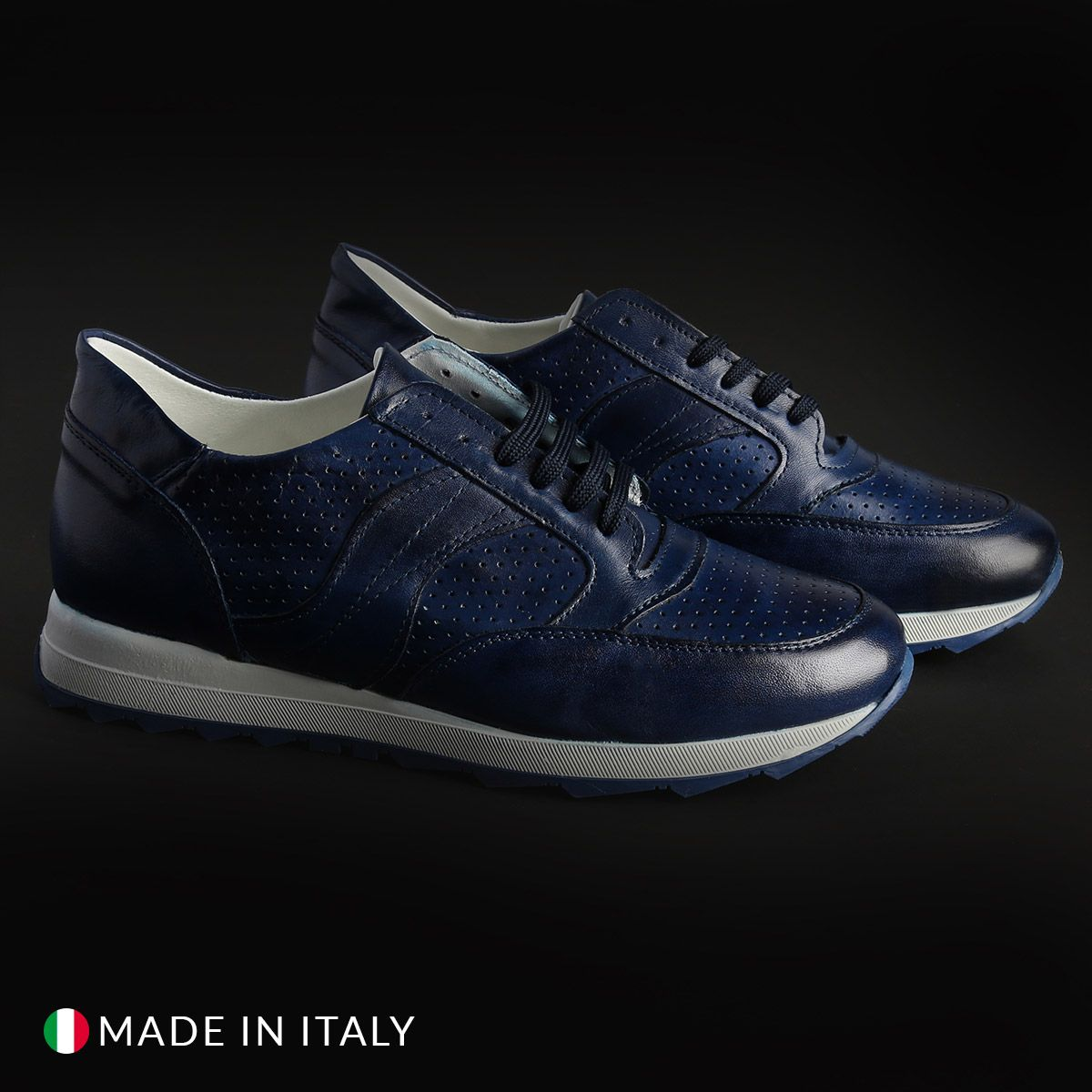 Chaussures SB 3012 – 405_CRUST
