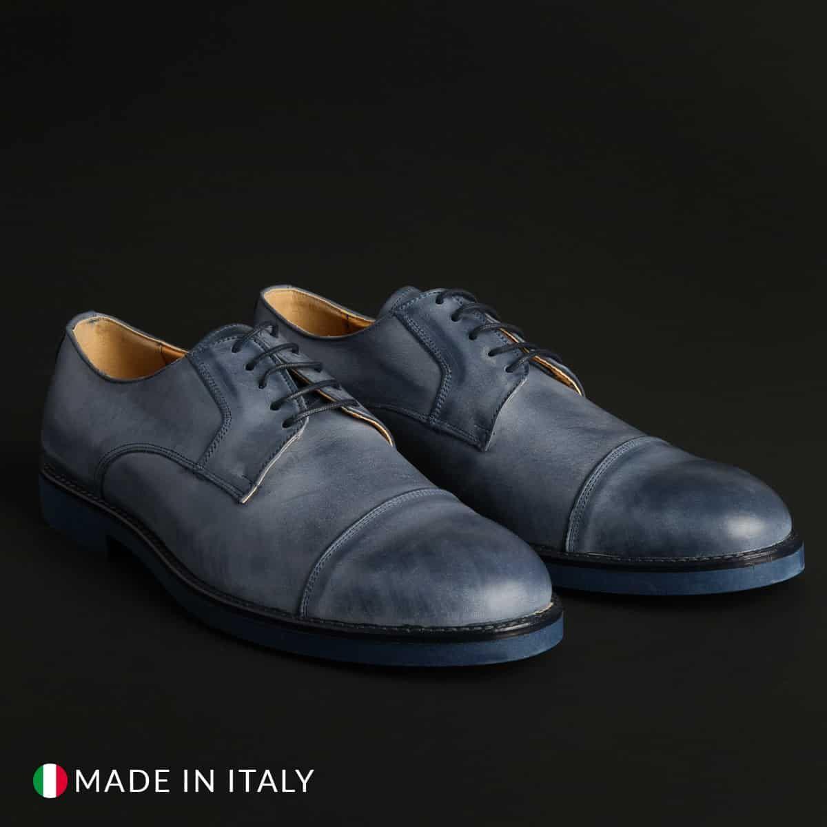 Chaussures à lacets Madrid – 605_CERATO