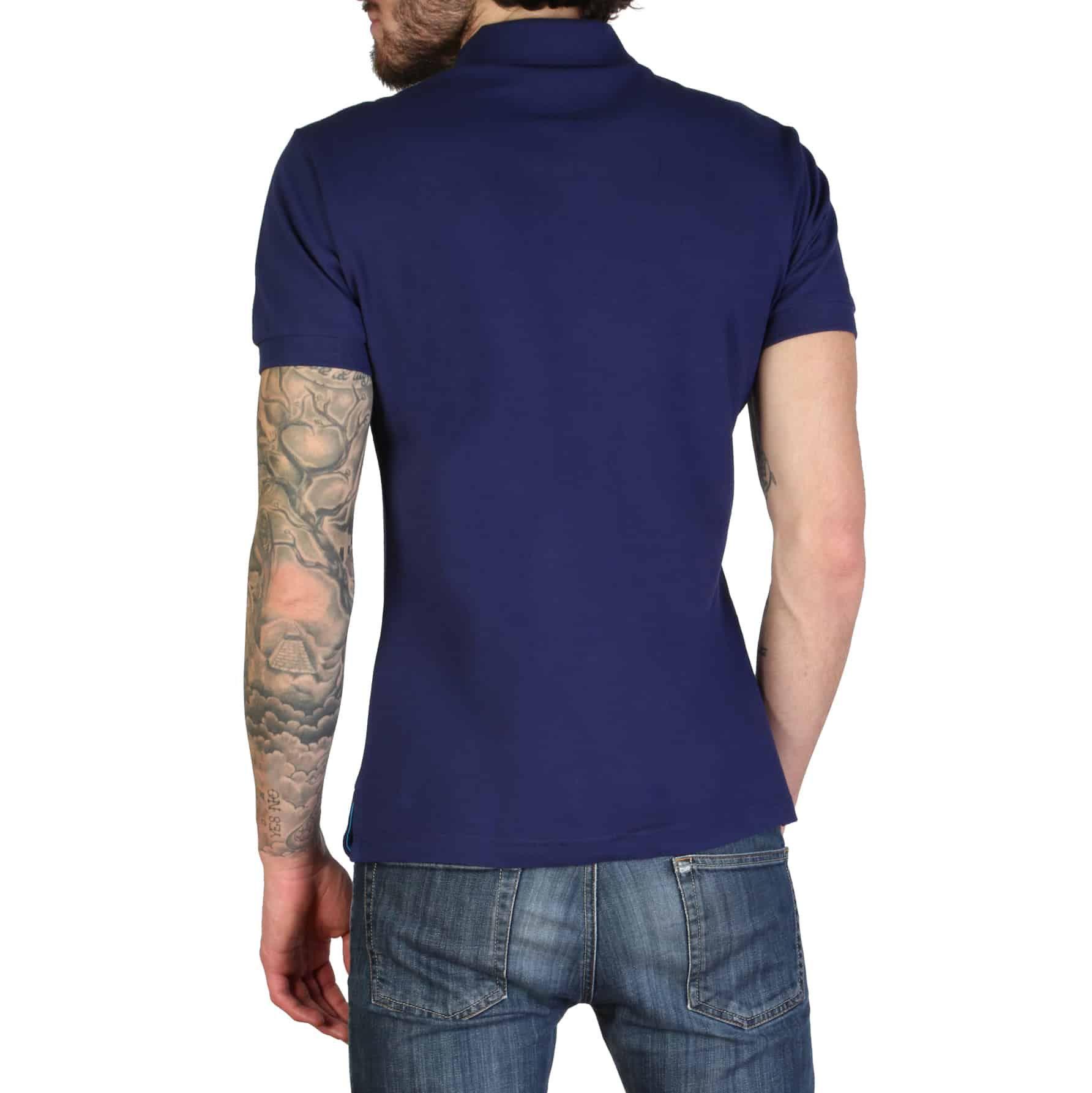 Bekleidung Versace Jeans – B3GTB7P3_36571 – Blau