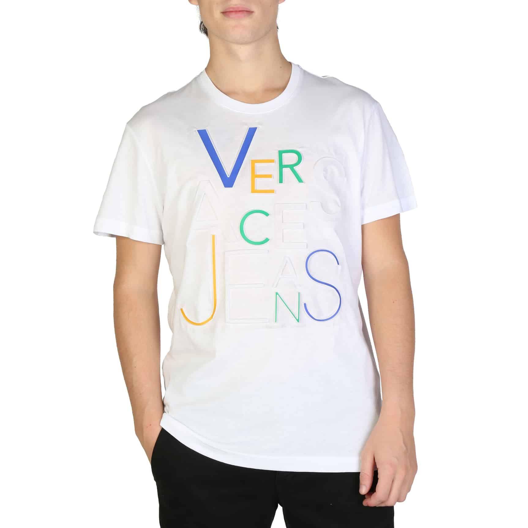 T-shirts Versace Jeans – B3GSB73D_36598