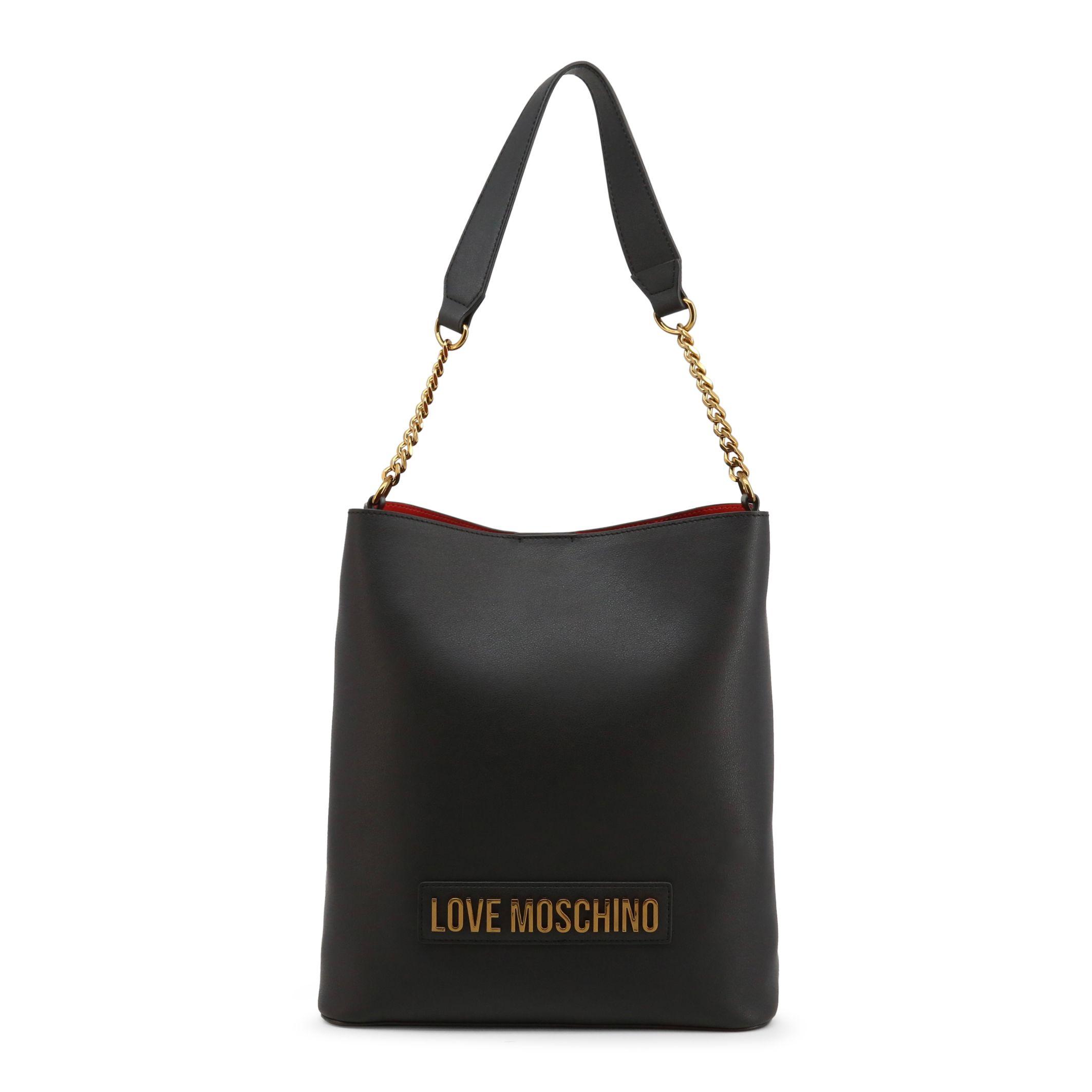 Sacs porté épaule Love Moschino – JC4067PP1BLK