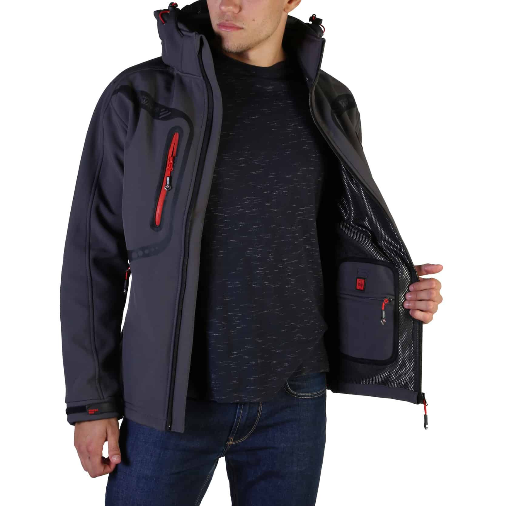 Geographical Norway - Tinin_man  | You Fashion Outlet
