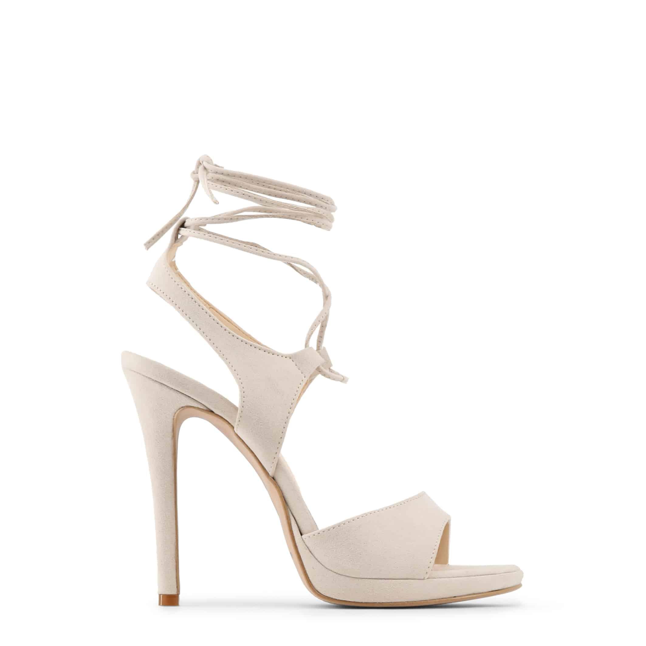 High Heels Made in Italia – MIA – Braun
