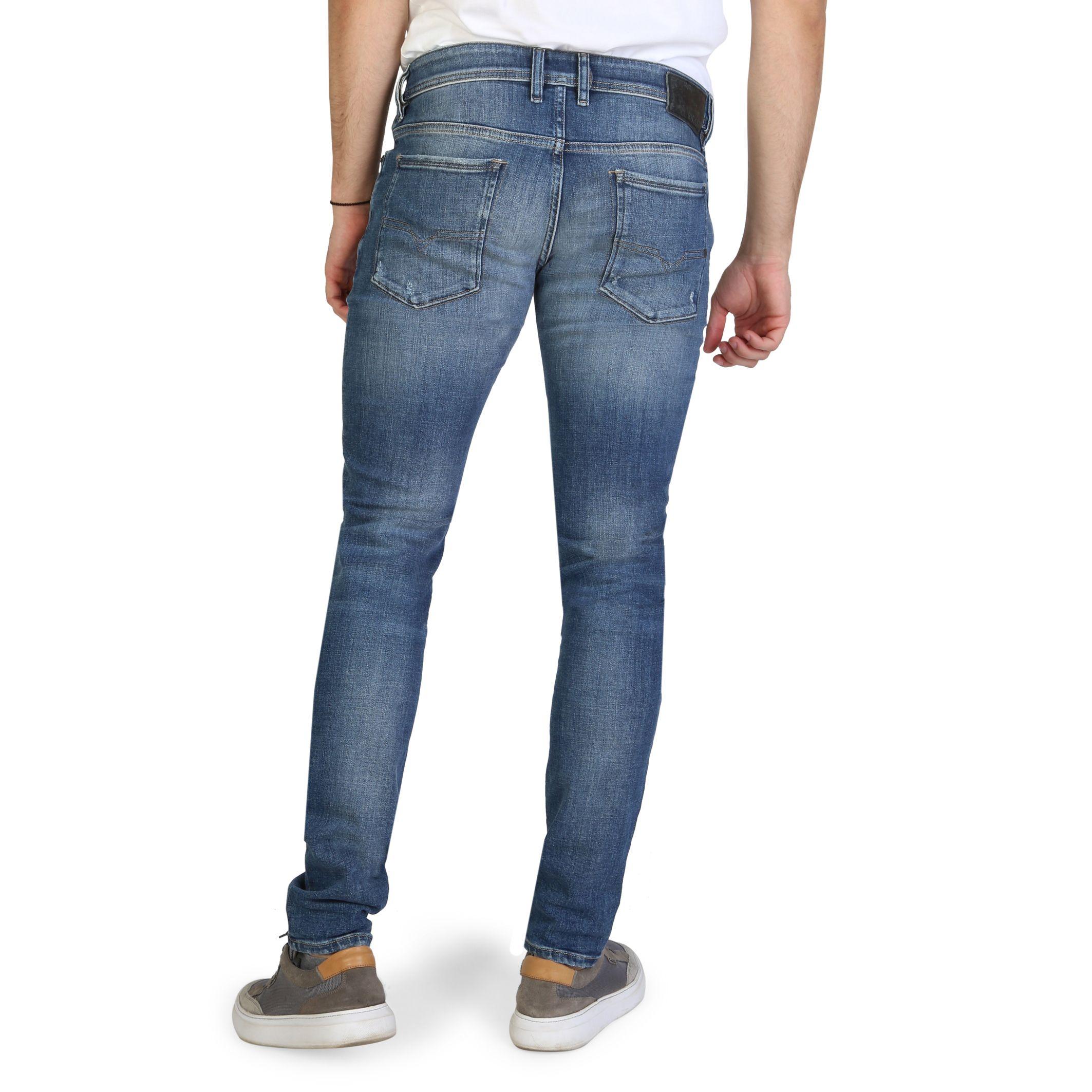 Jeans Diesel – SLEENKER_L32_00S7VG