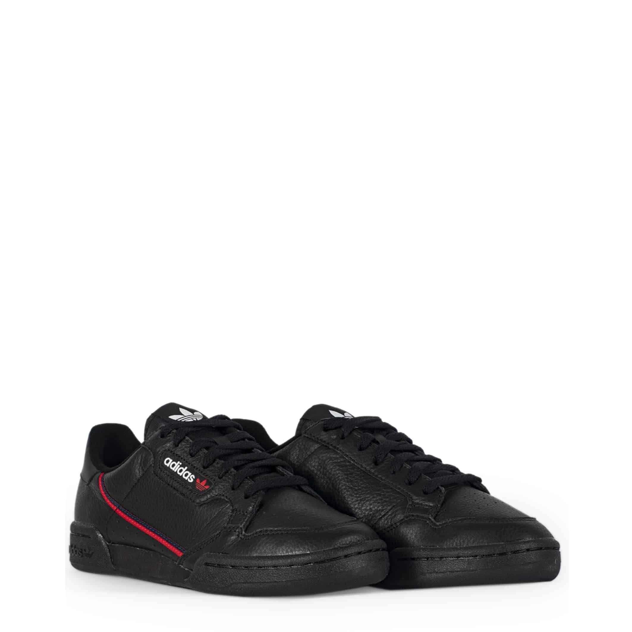 Adidas – Continental80 – Nero