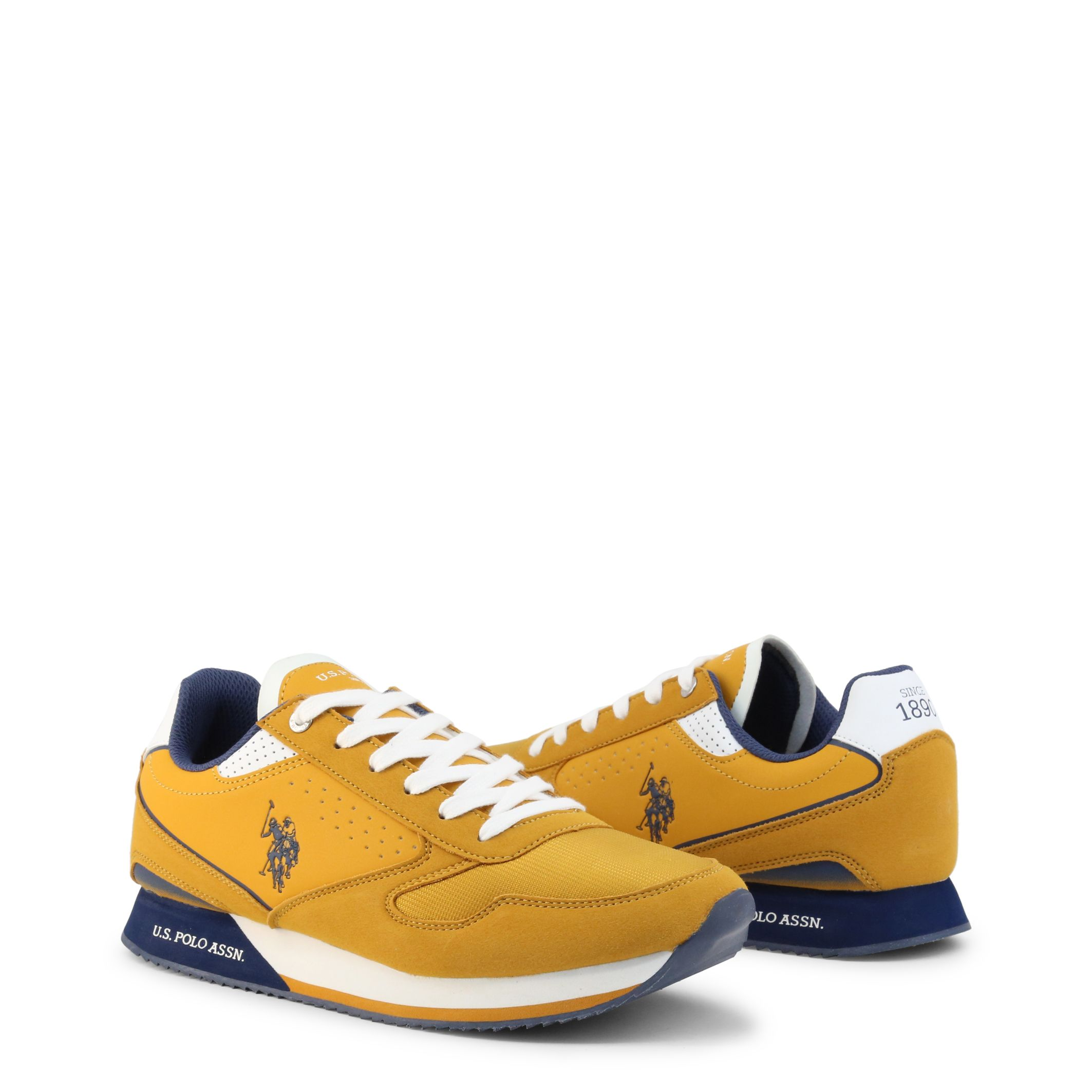 U.S. Polo Assn. - NOBIL4183S1_HY1 | You Fashion Outlet