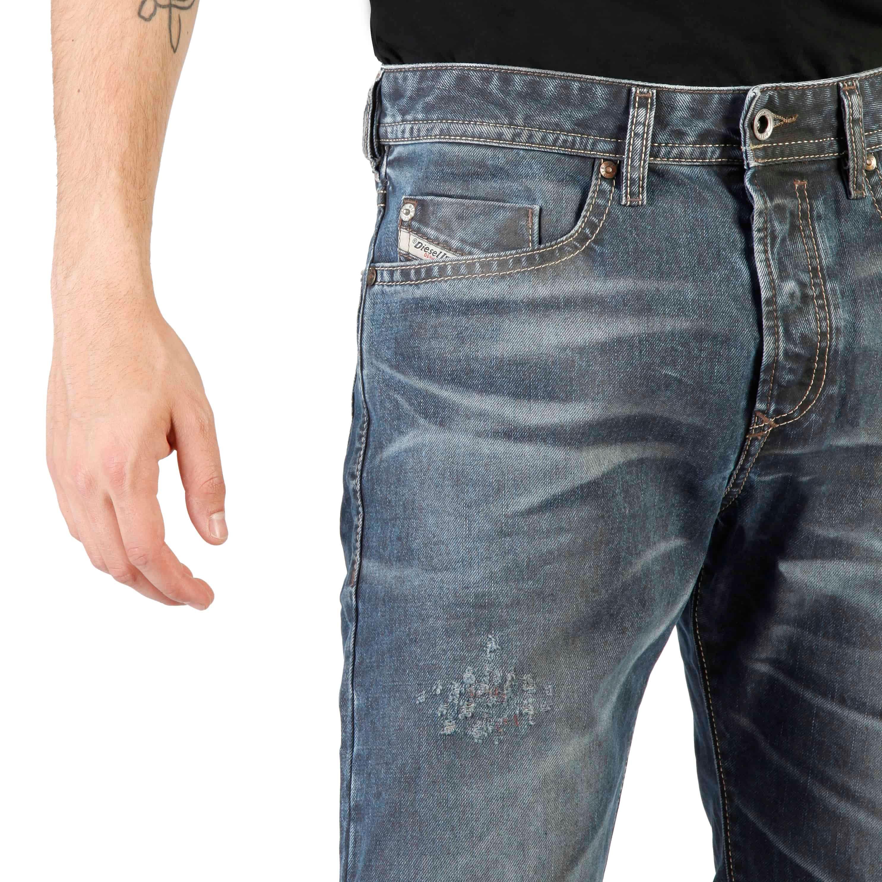 Clothing Diesel – BUSTER_L32_00SDHB