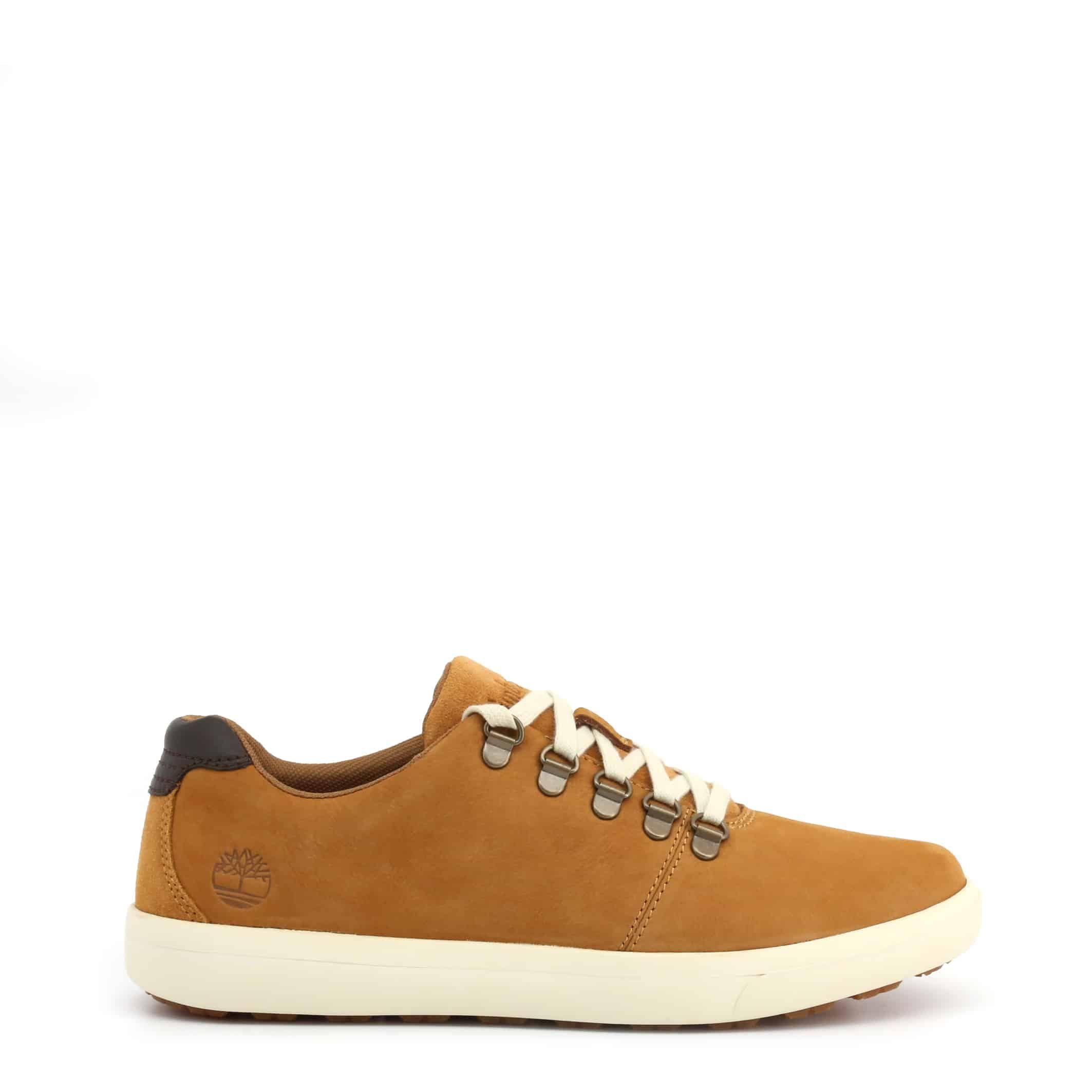 Schuhe Timberland – ASHWD-ALPINE – Braun