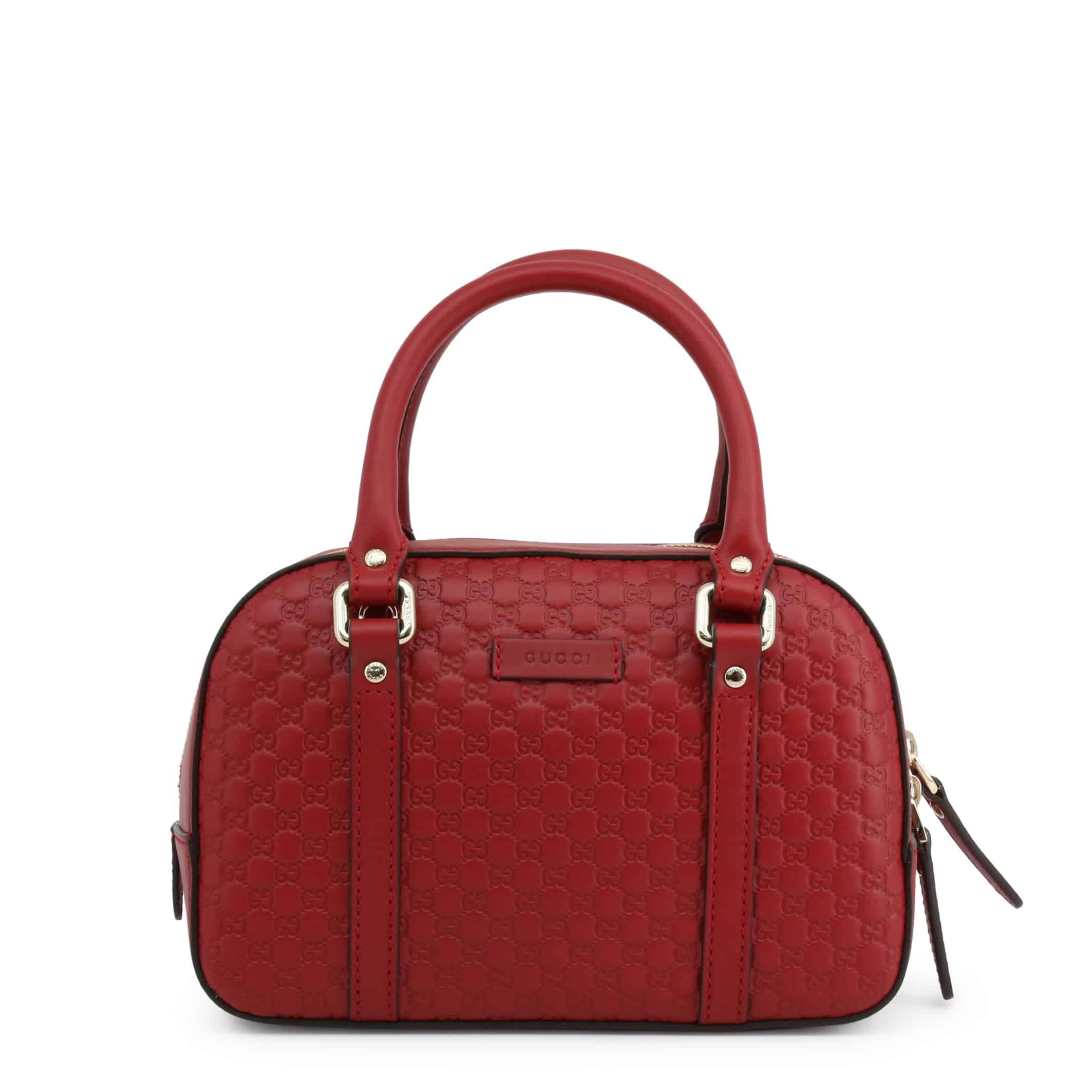 Gucci – 510289_BMJ1G – Czerwony