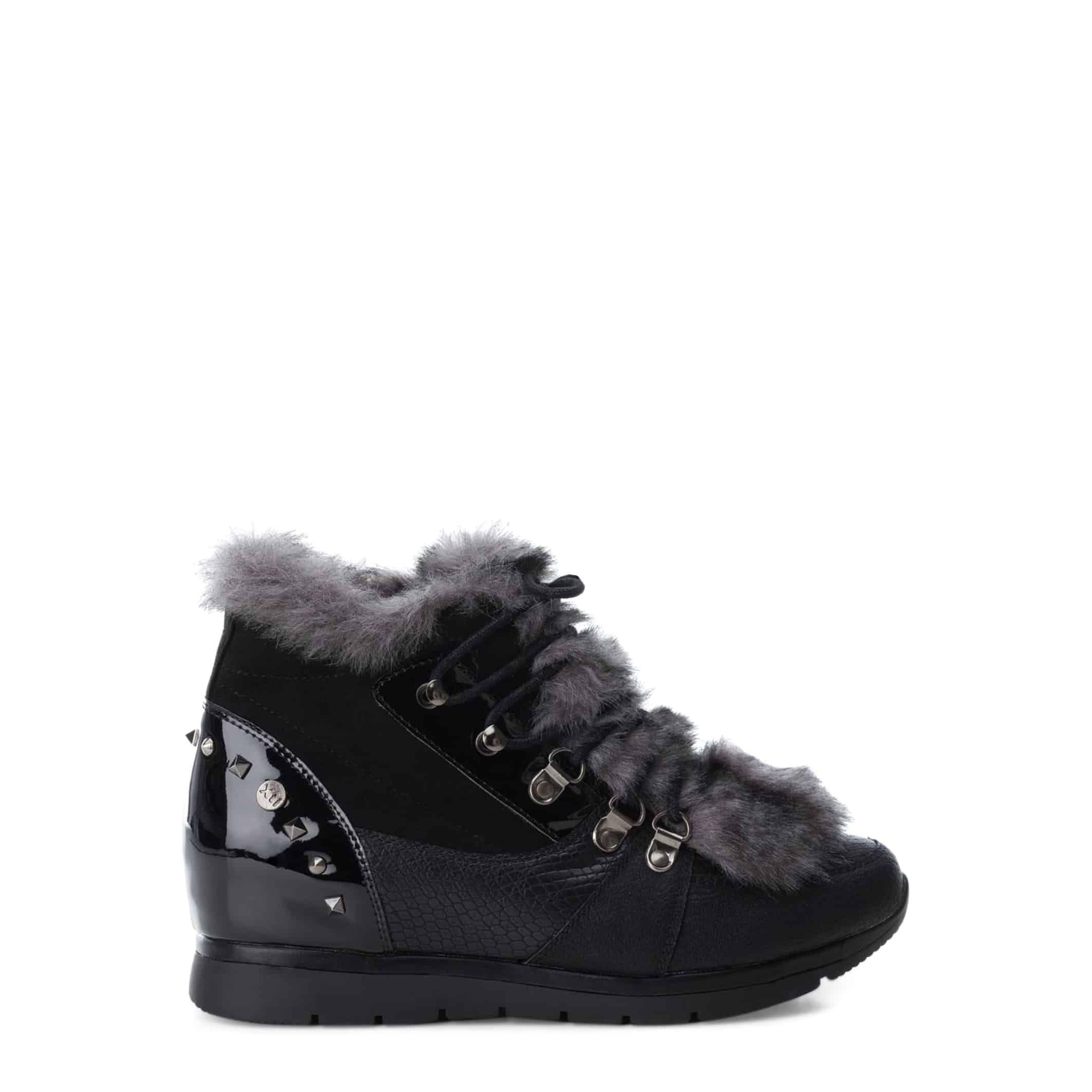 Schuhe Xti – 48288 – Schwarz
