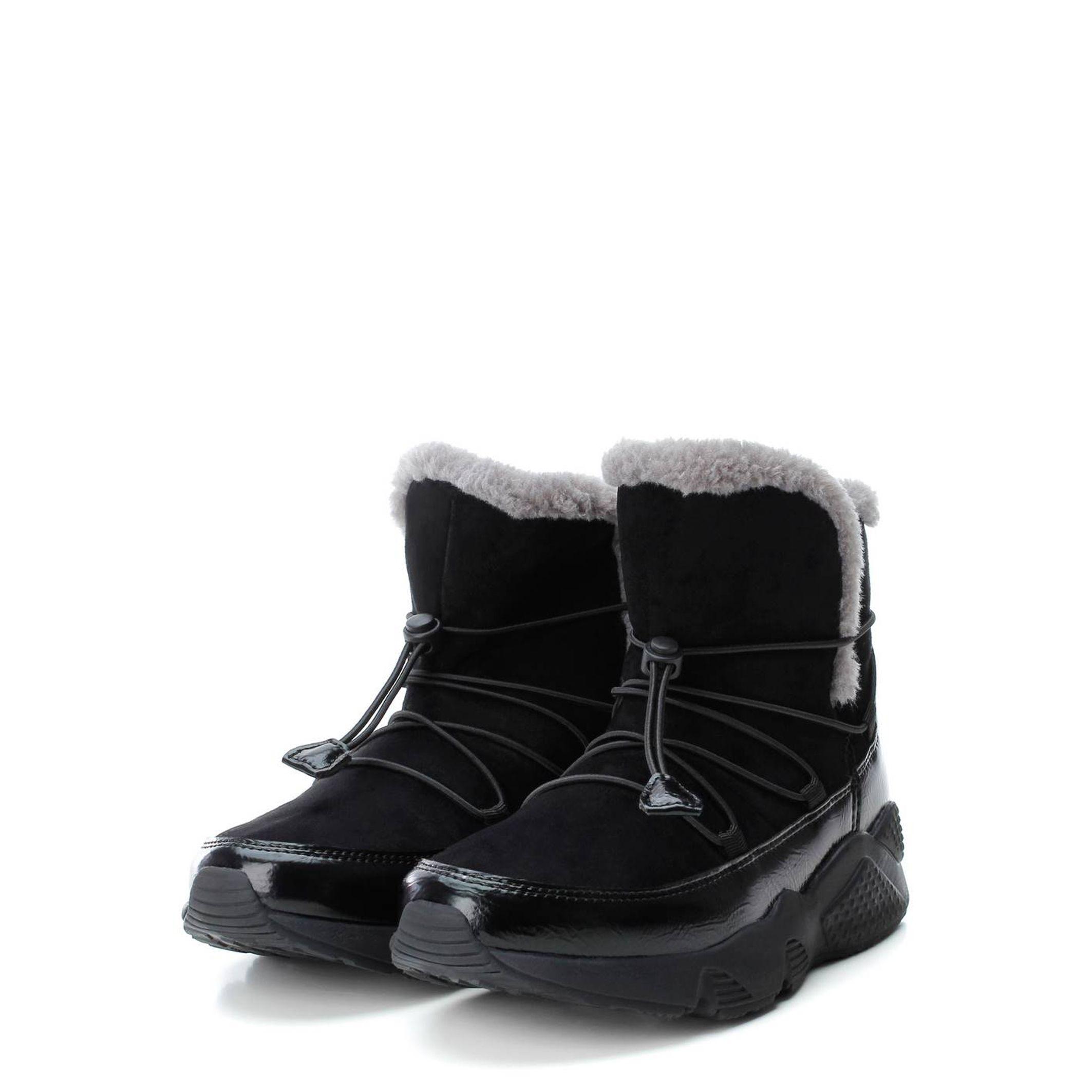 Schuhe Xti – 49514 – Schwarz
