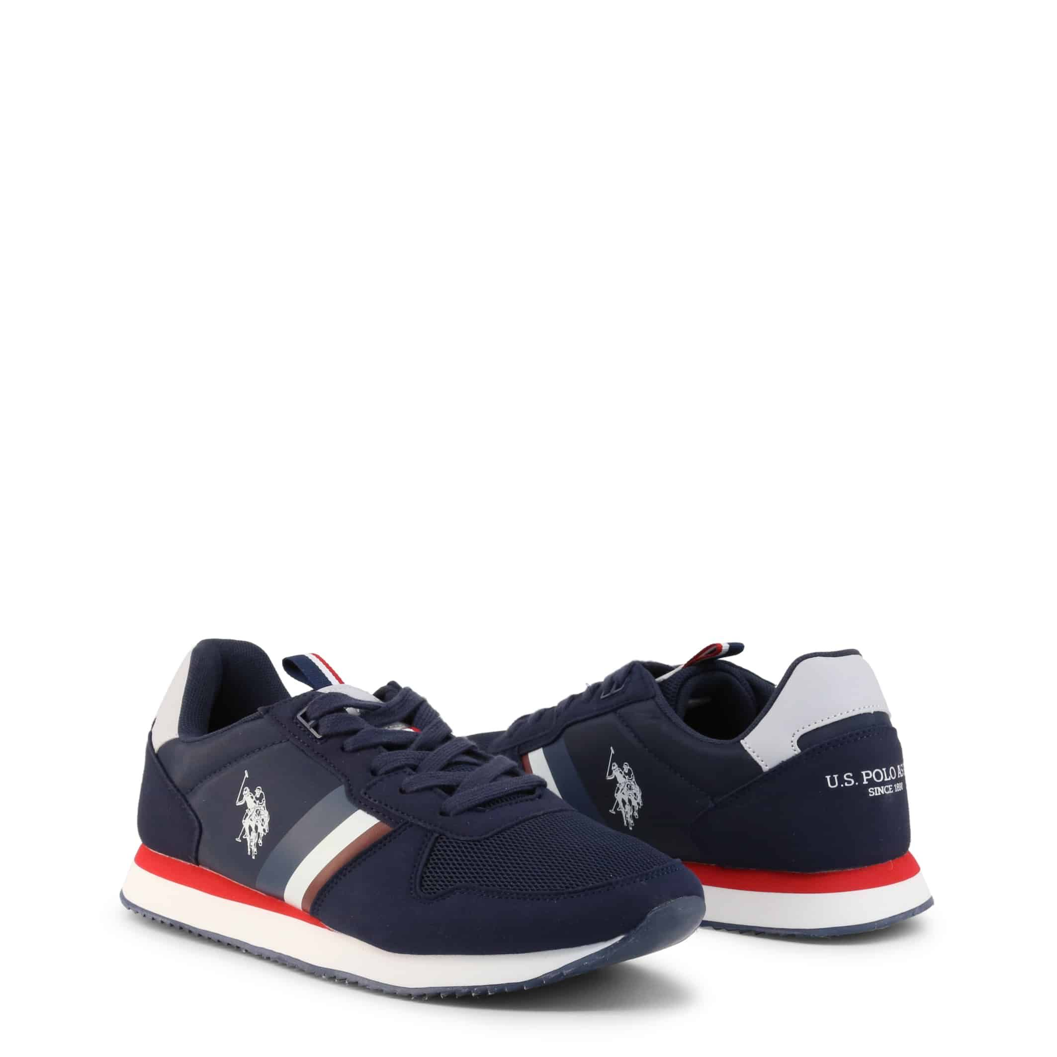 U.S. Polo Assn. - NOBIL4115S1_TH1 | You Fashion Outlet