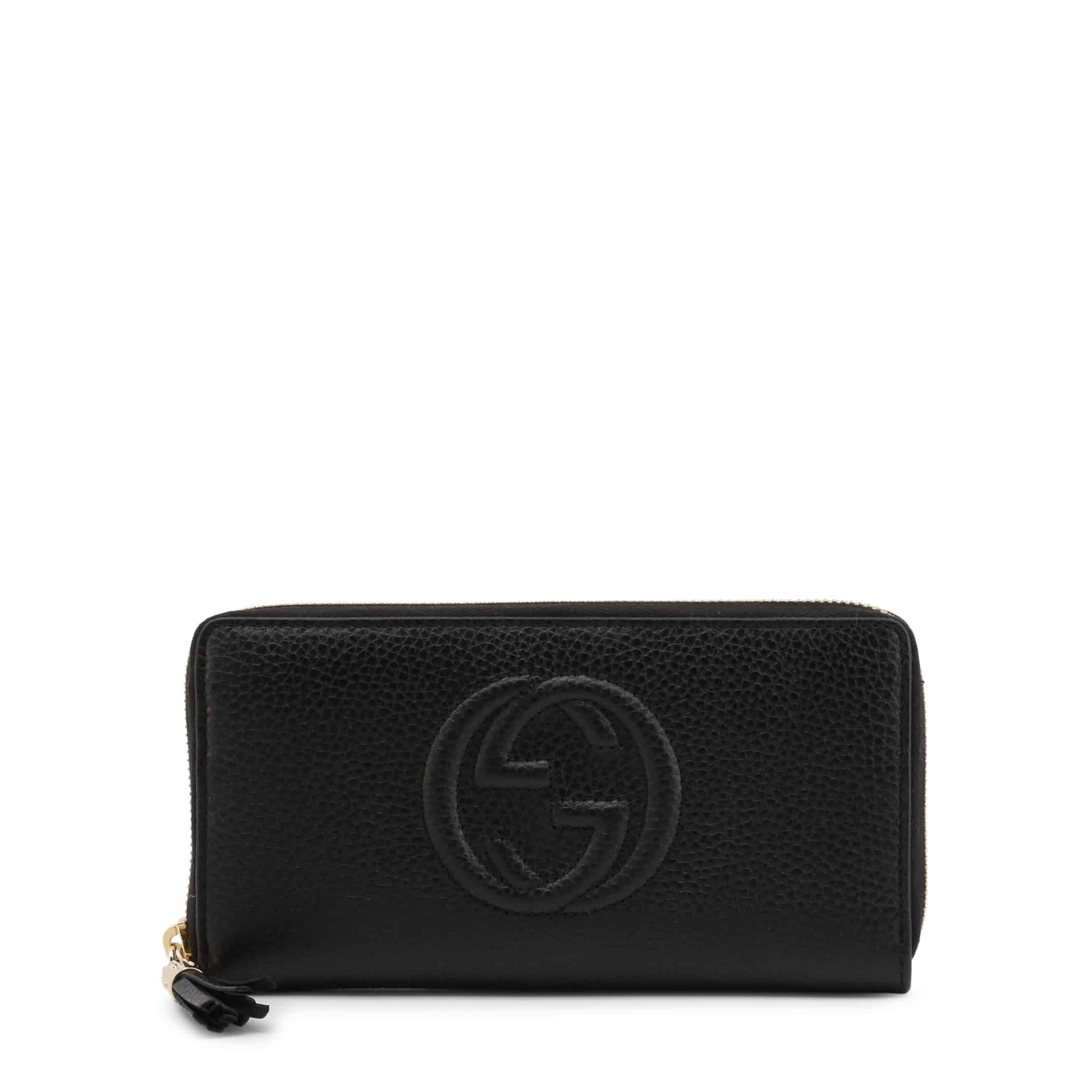 Gucci – 598187_A7M0G – Negro