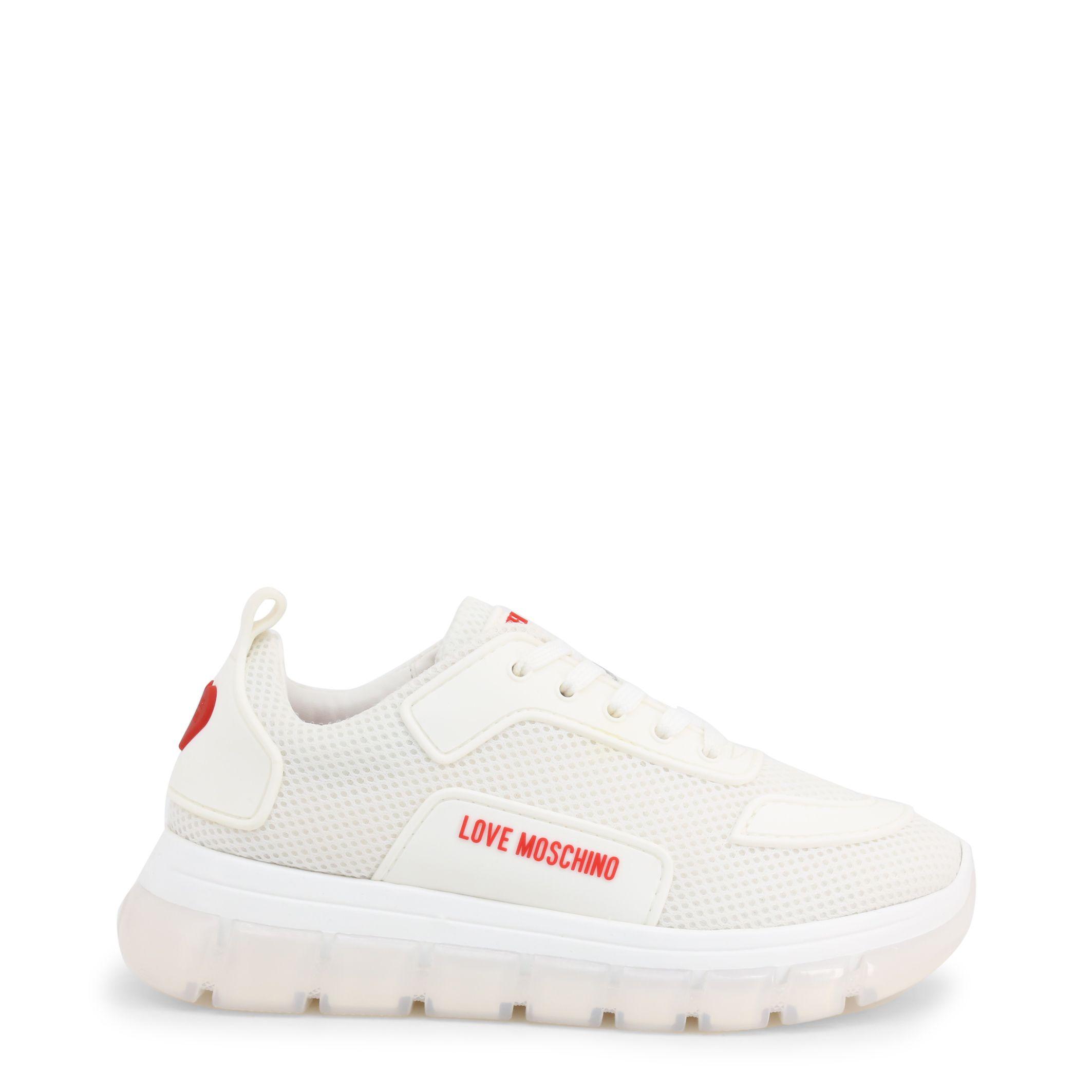 Sneakers Love Moschino – JA15155G0AJS