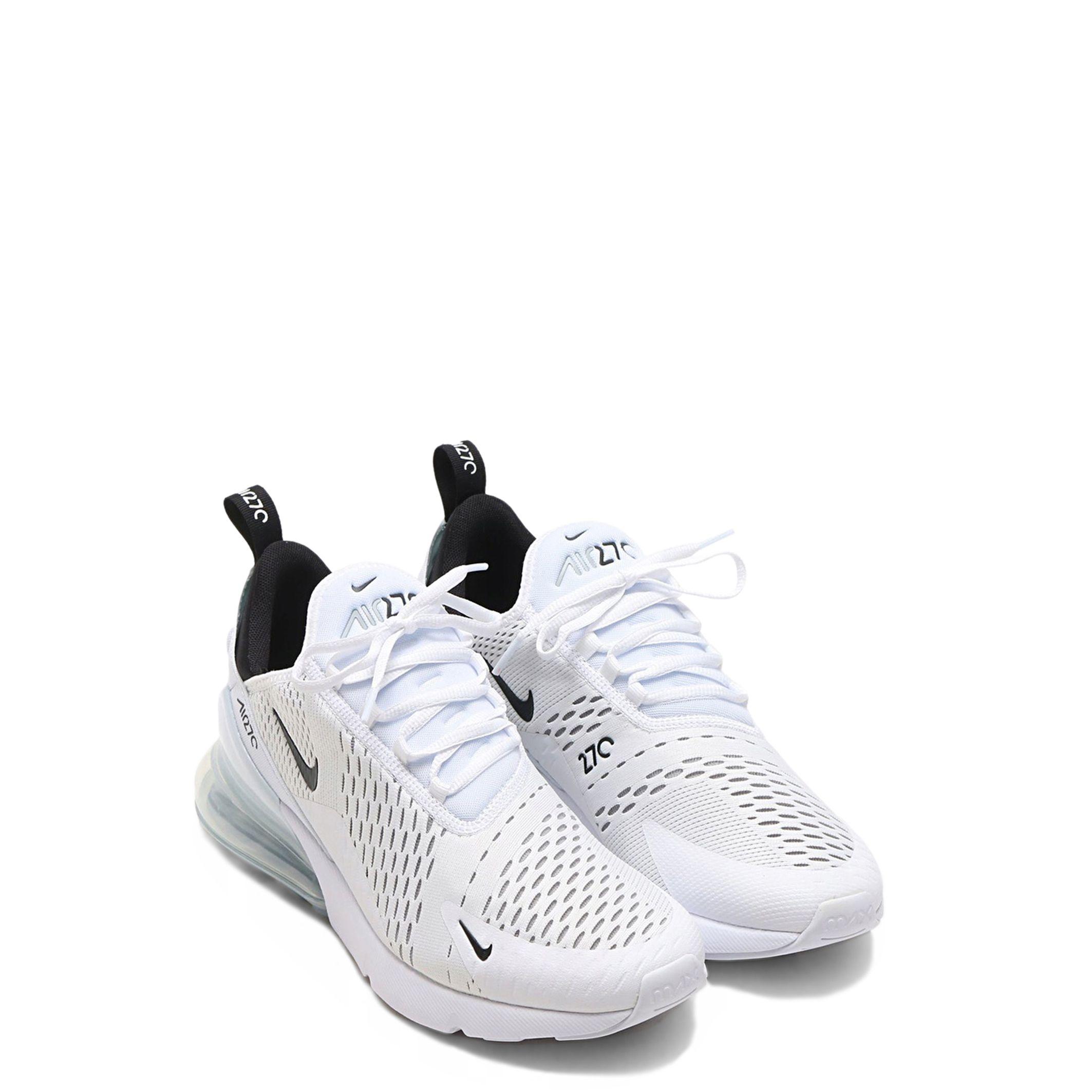 Nike – AirMax270 – Blanco