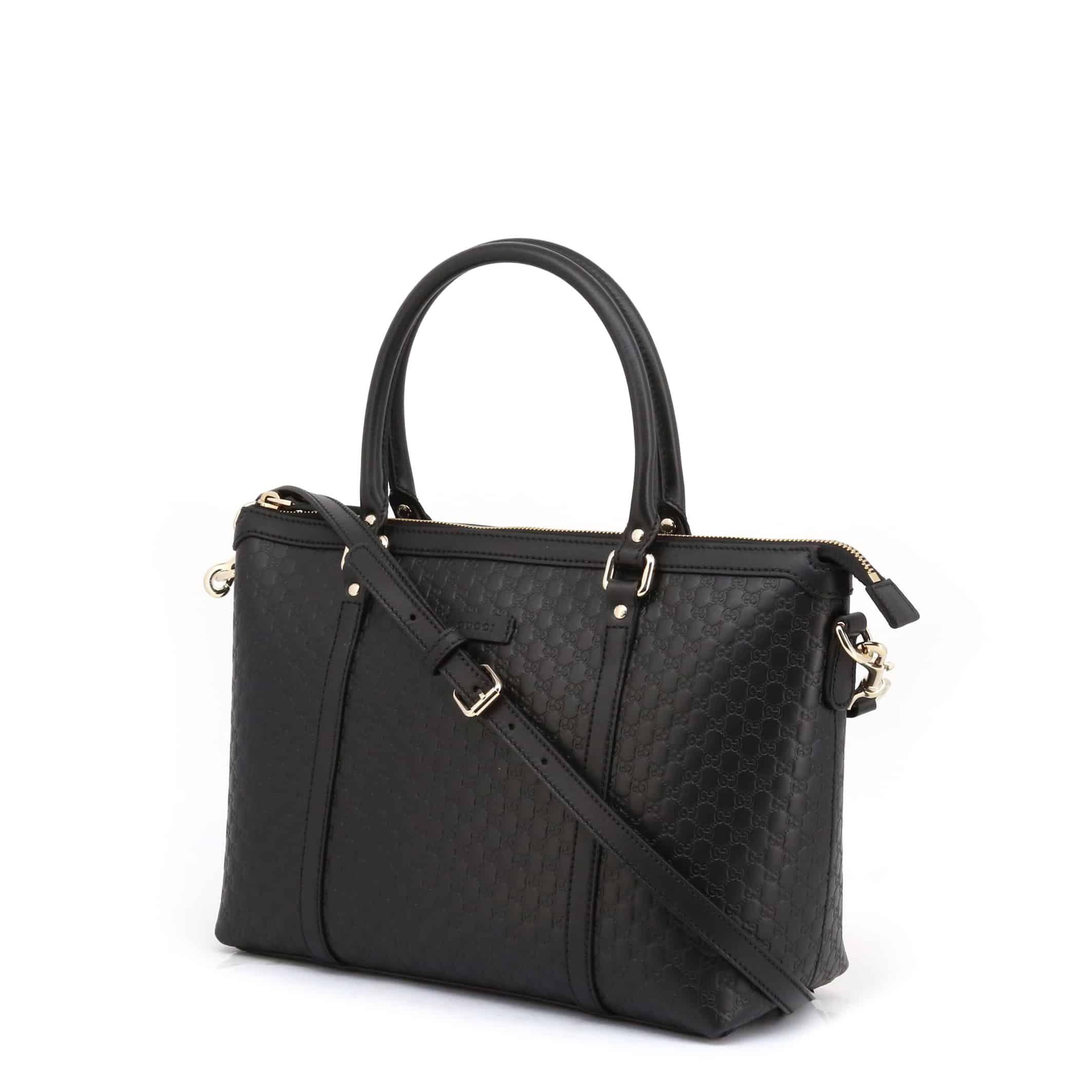 Gucci – 449656_BMJ1G – Negro