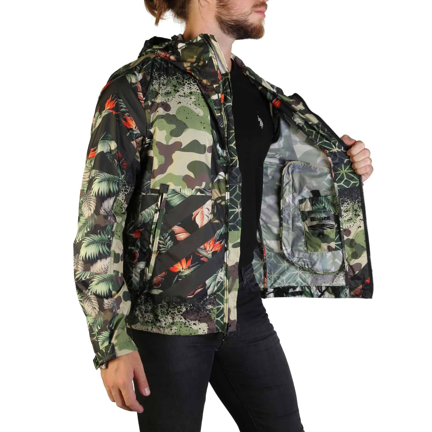 Clothing Blauer – 4431