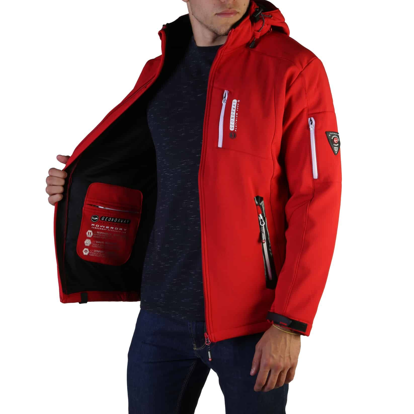 Geographical Norway - Tichri_man  | You Fashion Outlet