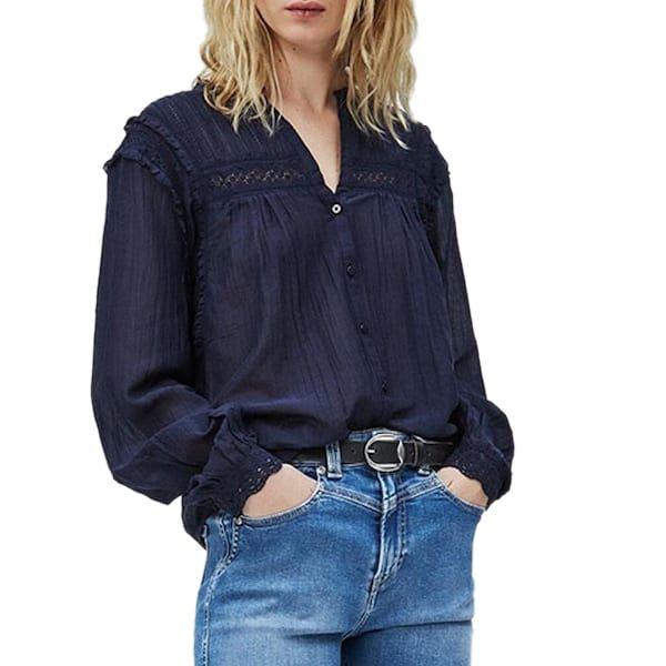 Pepe Jeans – ALBERTINA_PL303938 – Azul