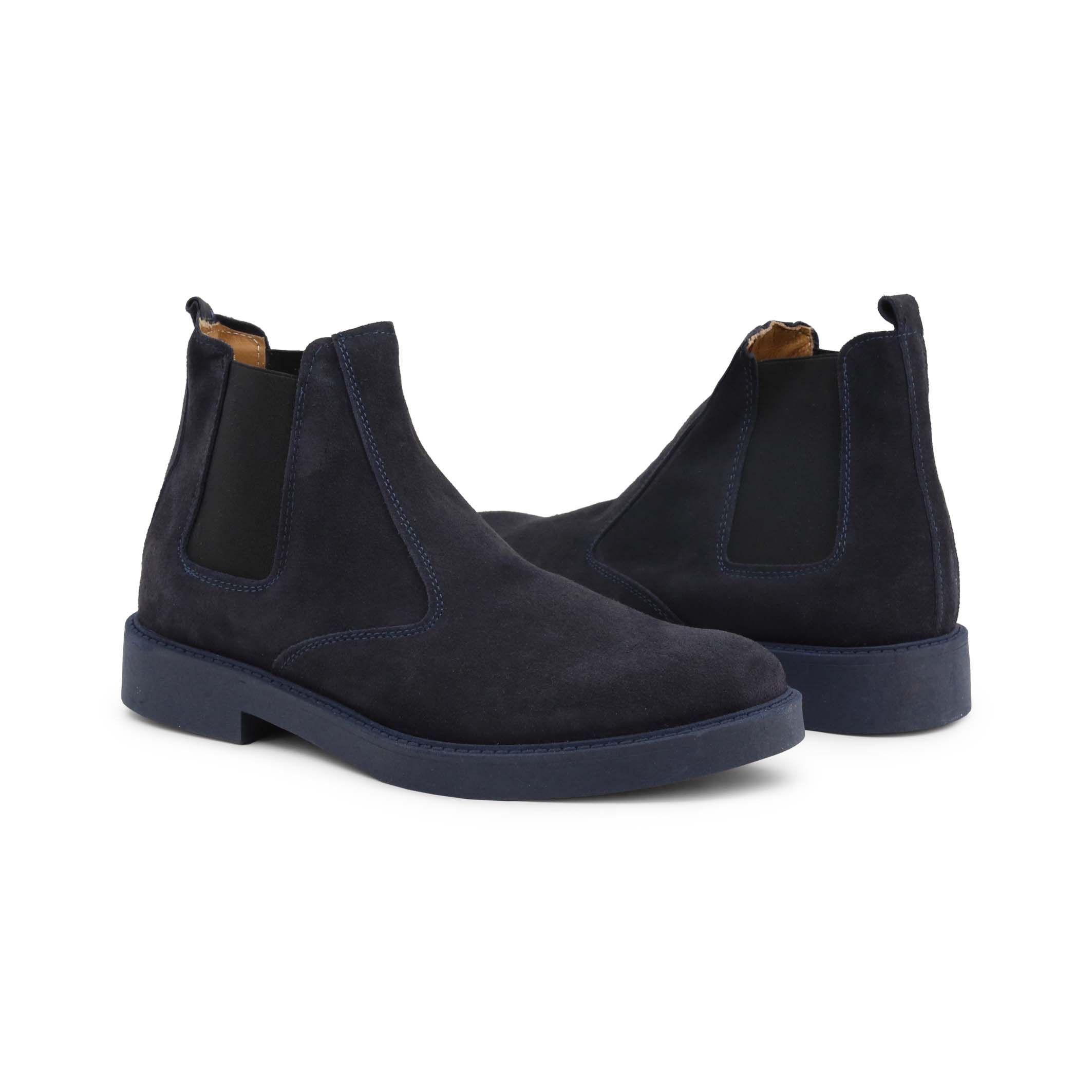 Schuhe SB 3012 – 100_CAMOSCIO – Blau
