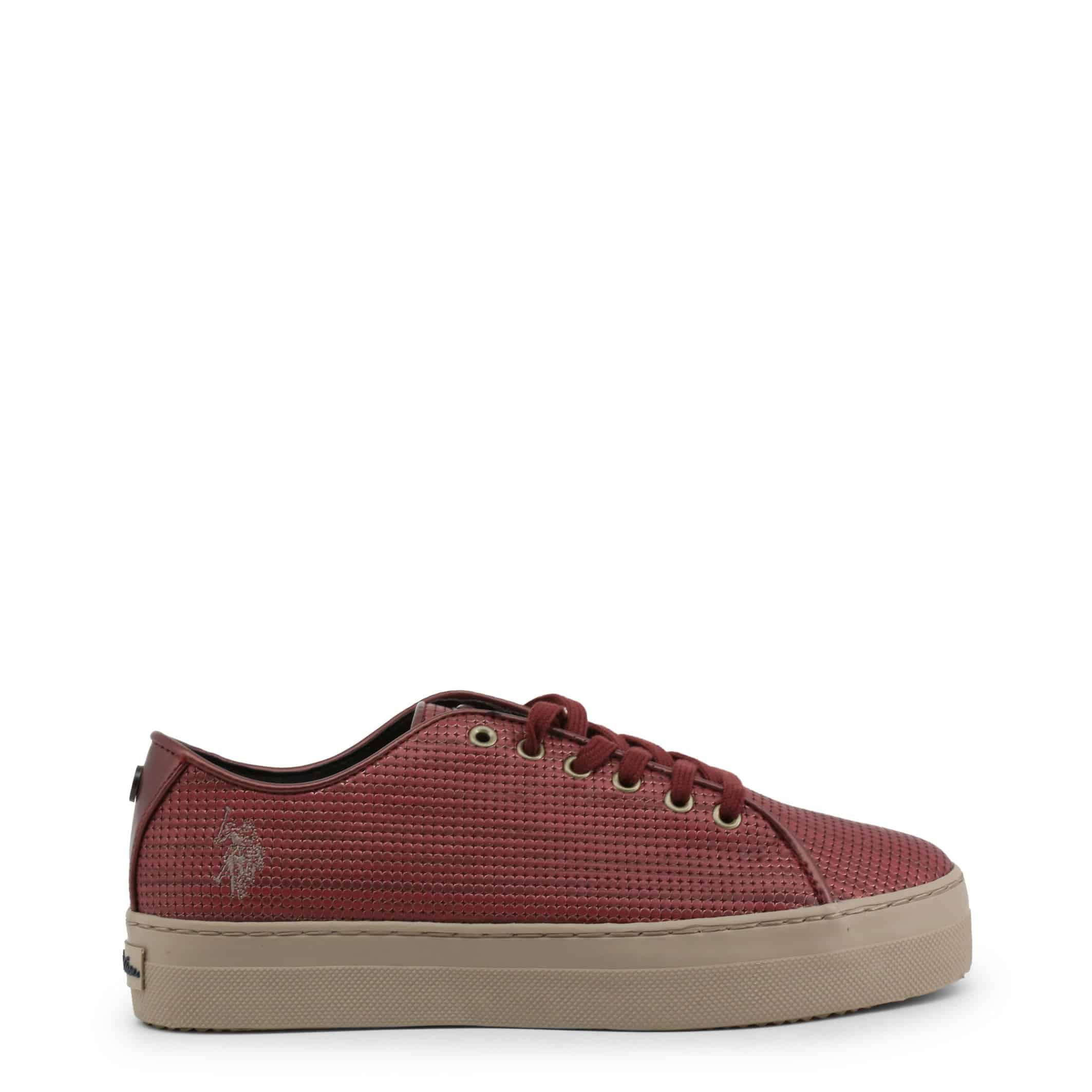 Sneakersy damskie U.S. POLO ASSN. TRIXY4139W8
