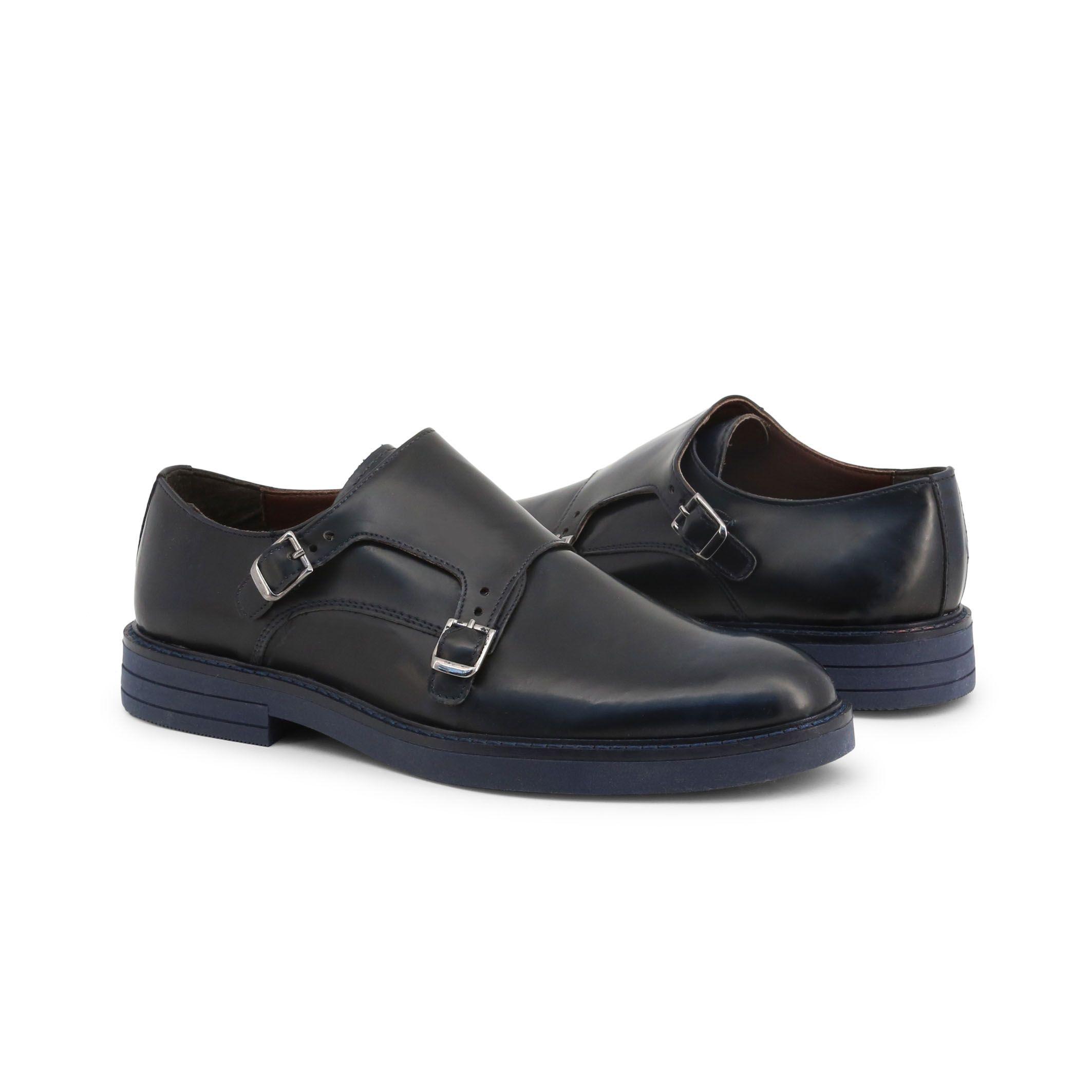 Schuhe Madrid – CL600_ABRASIVATO – Blau