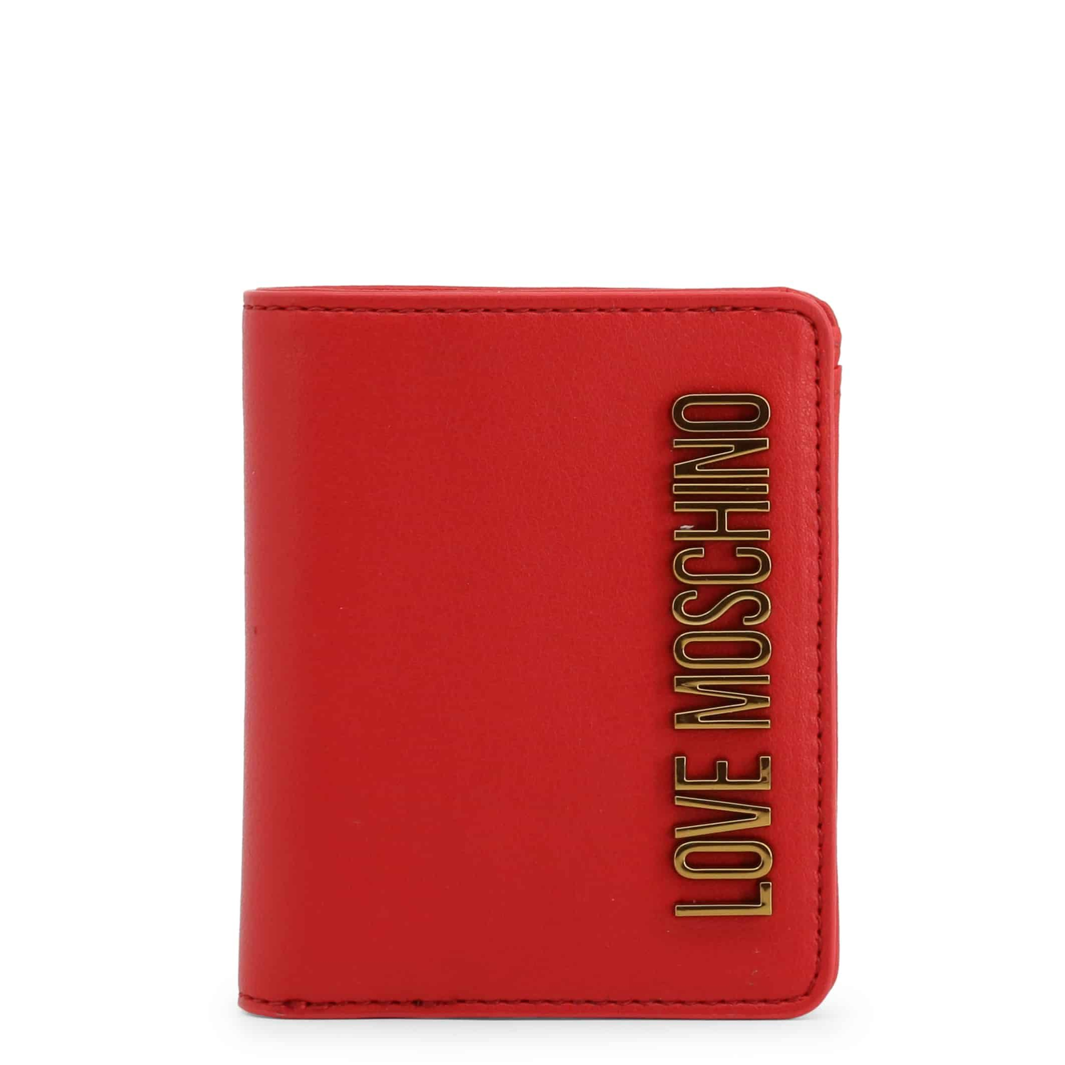 Portefeuilles Love Moschino – JC5605PP1ALD