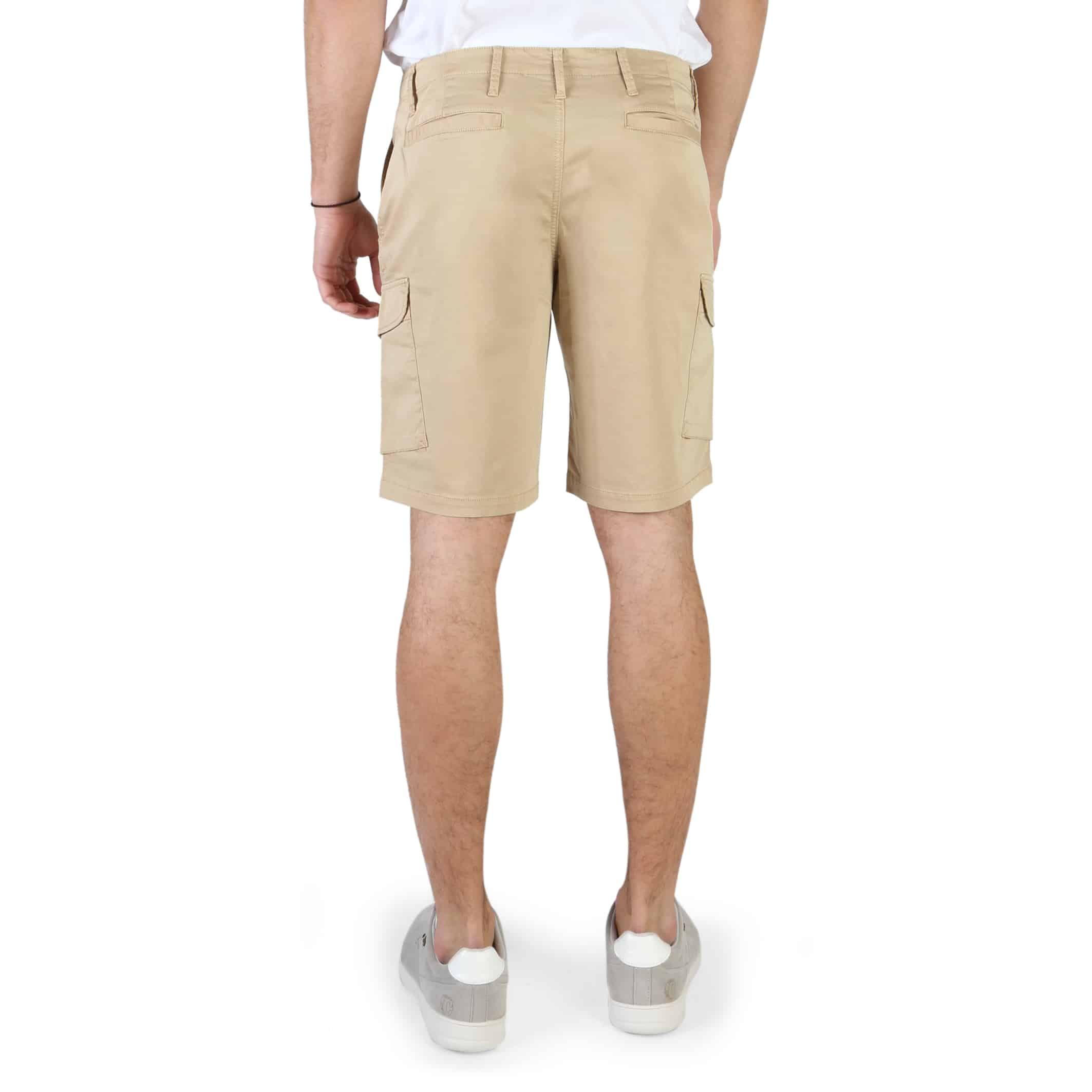 Armani Jeans – 3Y6S33_6NEDZ – Marrone