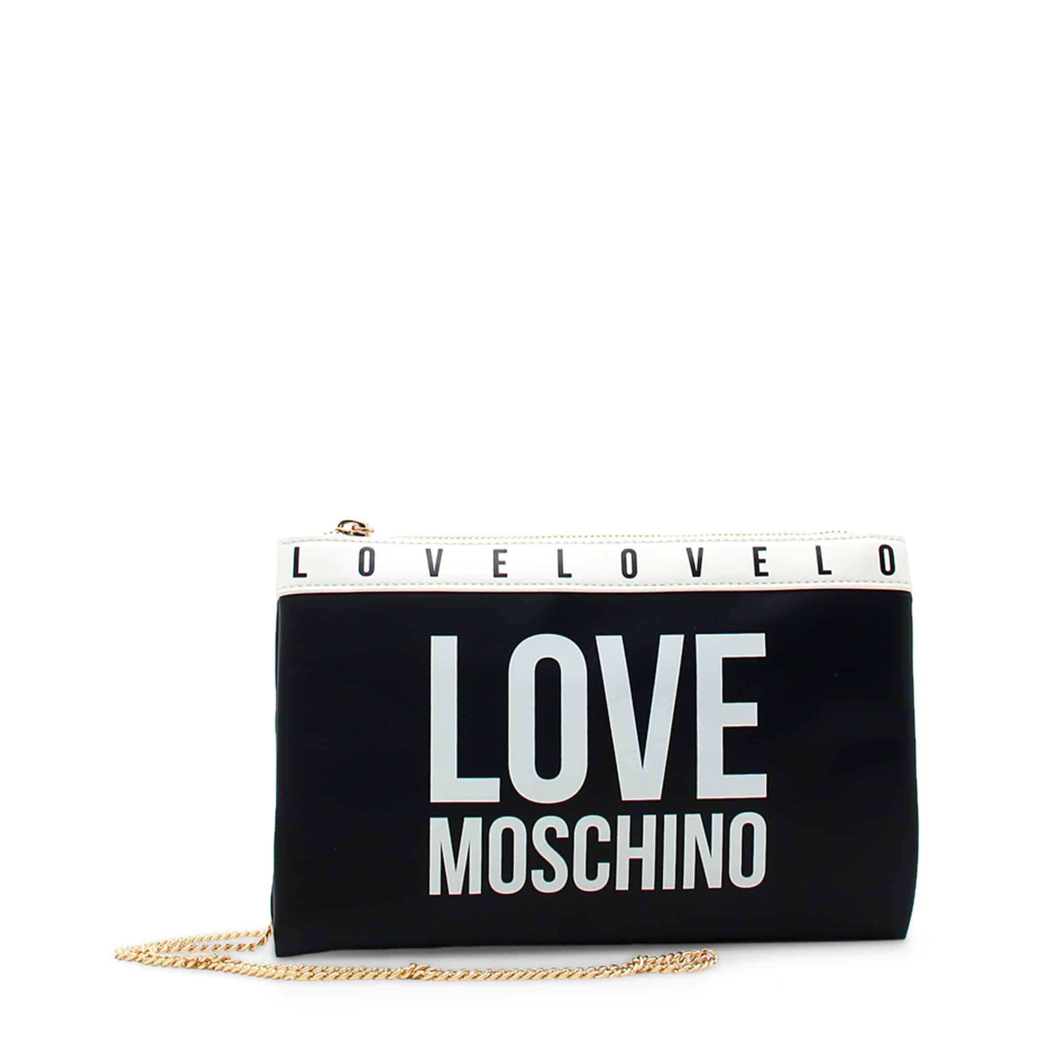 Love Moschino – JC4185PP1DLI0 – Zwart Designeritems.nl