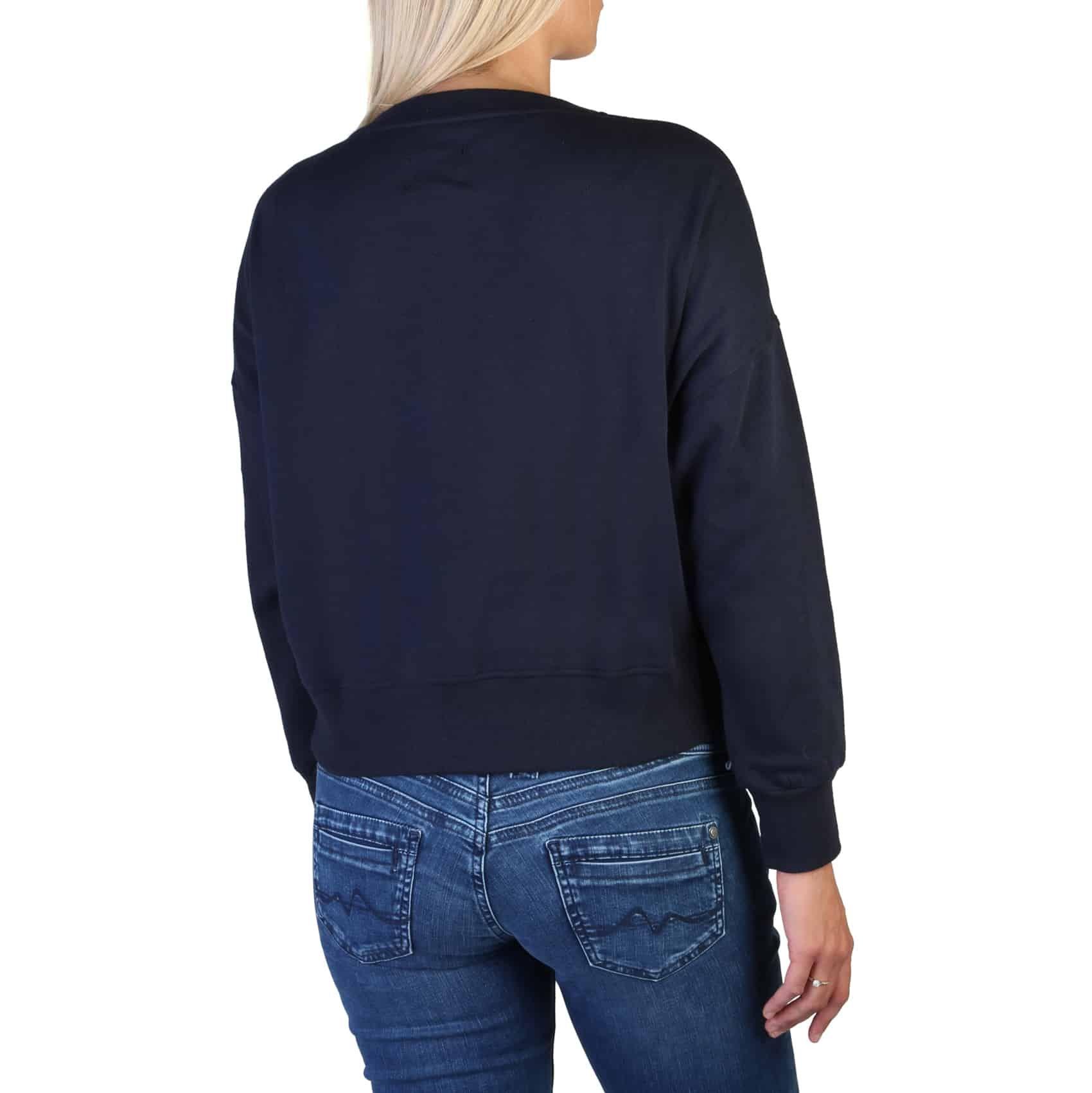Pepe Jeans – JUNE_PL580758 – Azul