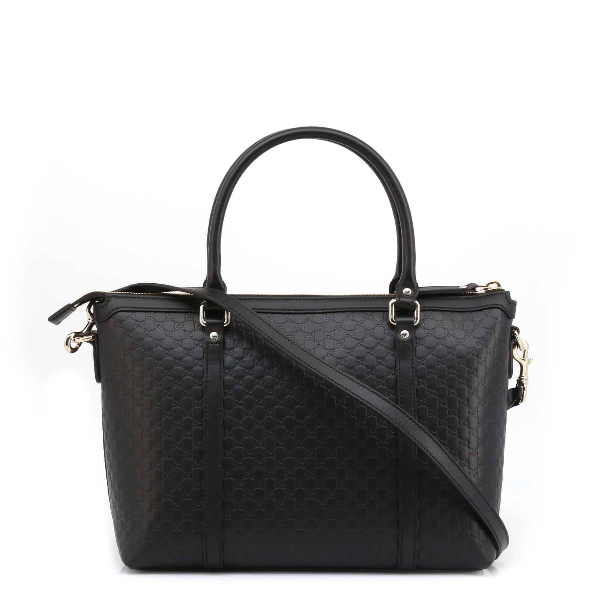 Gucci – 449656_BMJ1G – Zwart Designeritems.nl