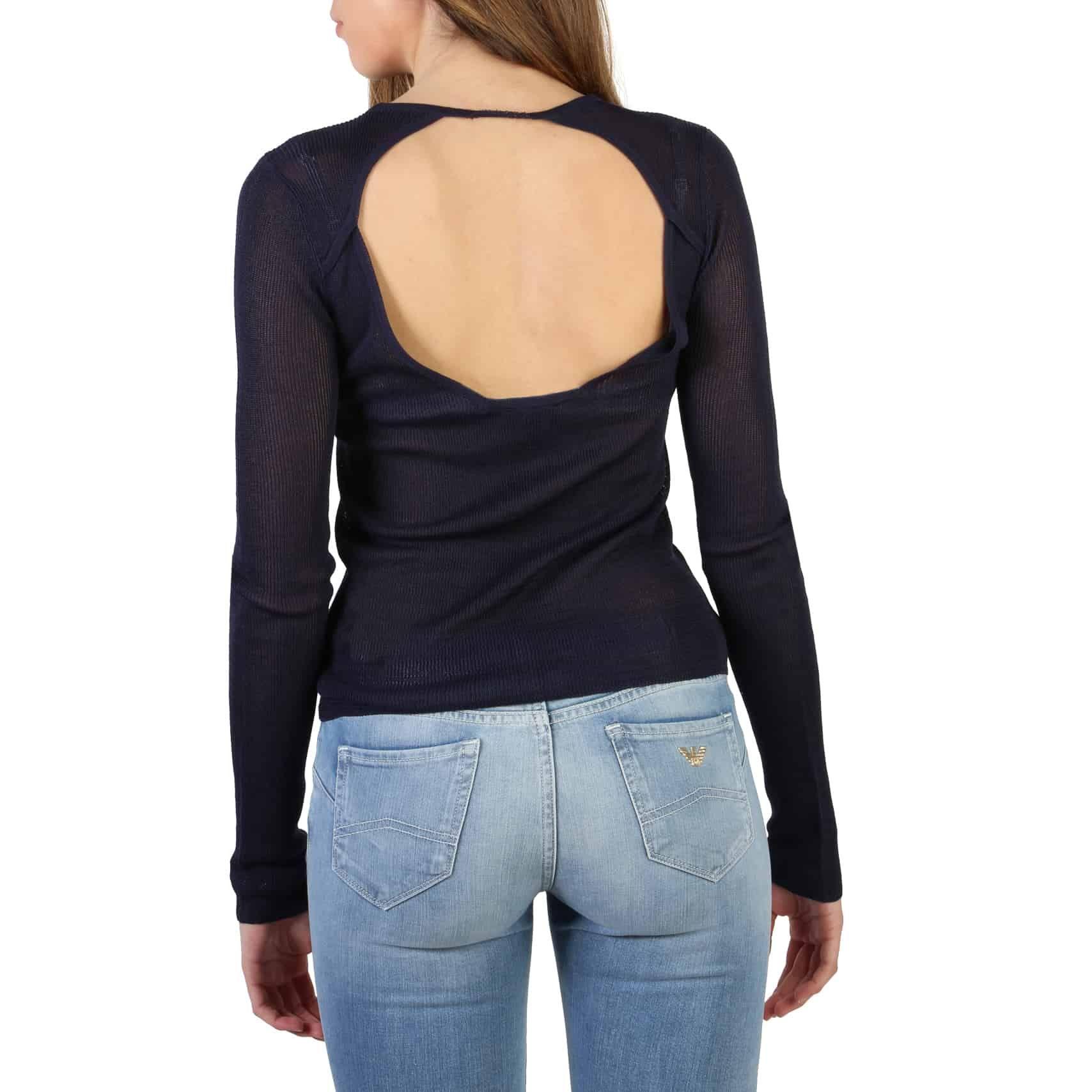 Armani Jeans – 3Y5M2A_5M1TZ – Blauw Designeritems.nl