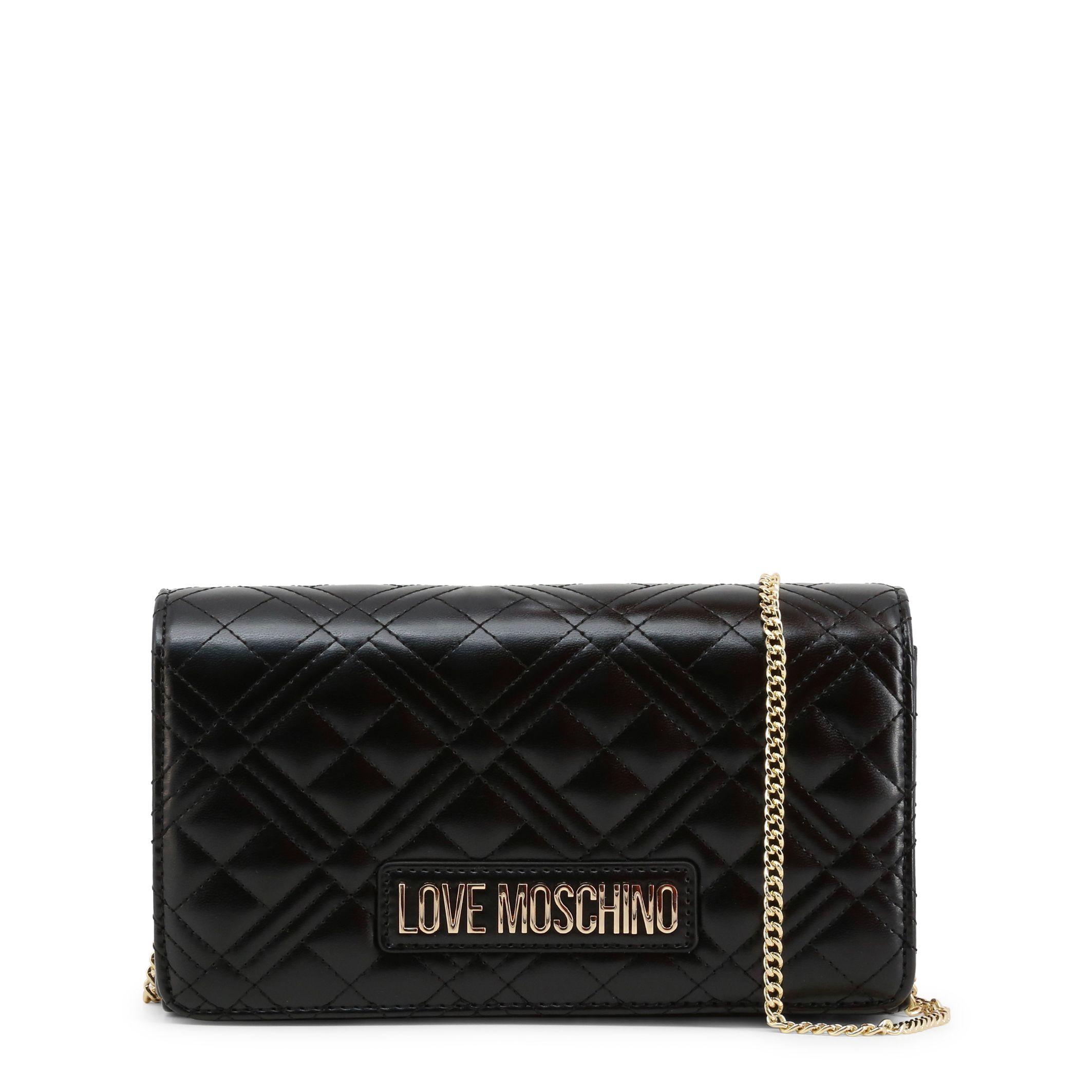 Pochettes Love Moschino – JC4059PP1BLA