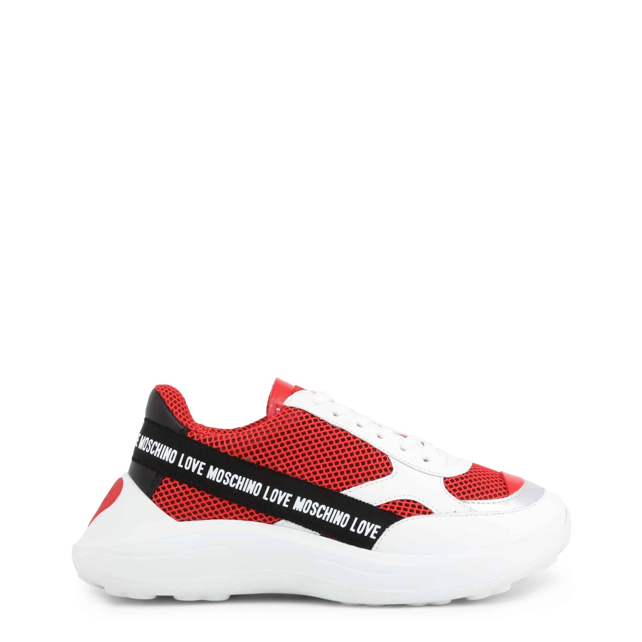 Sneakers Love Moschino – JA15086G1AIP