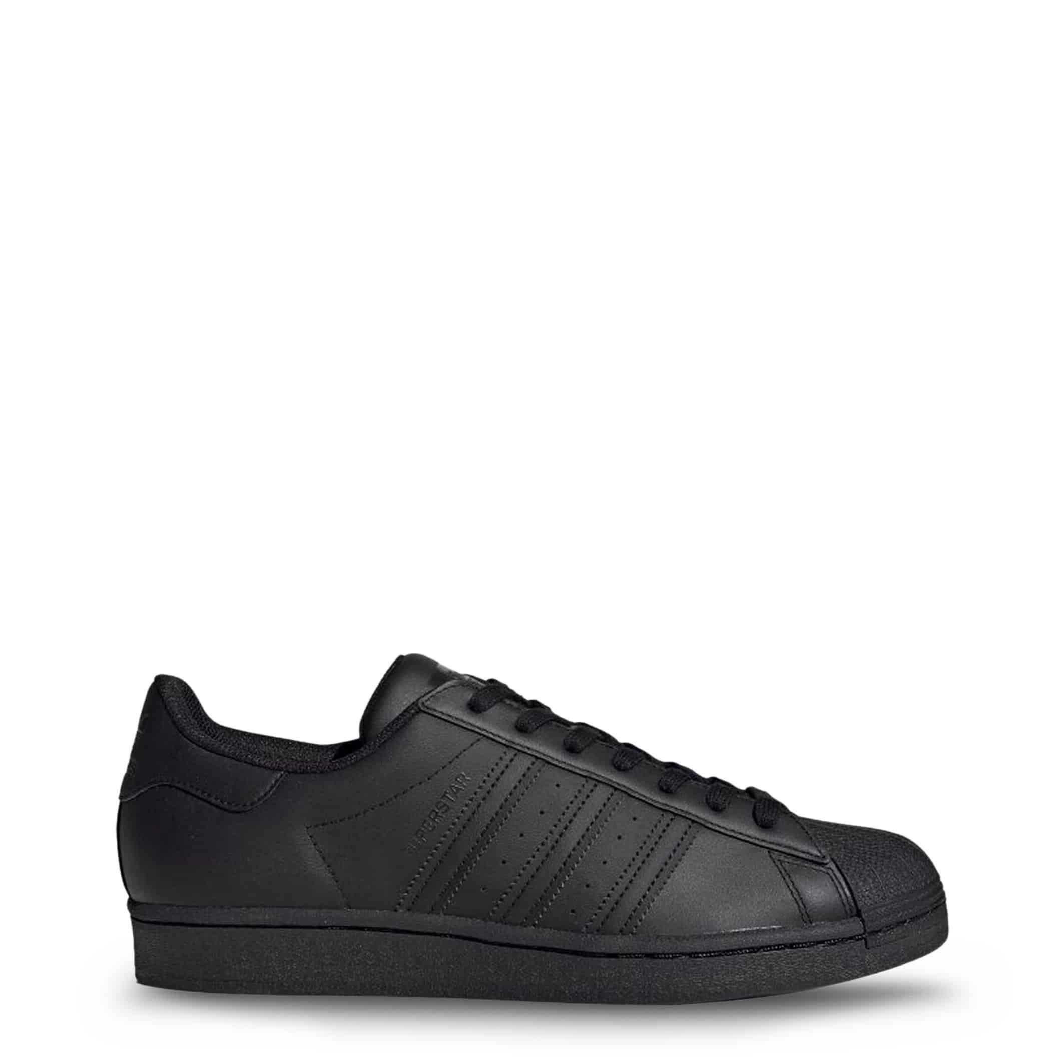 Adidas – Superstar – Zwart Designeritems.nl