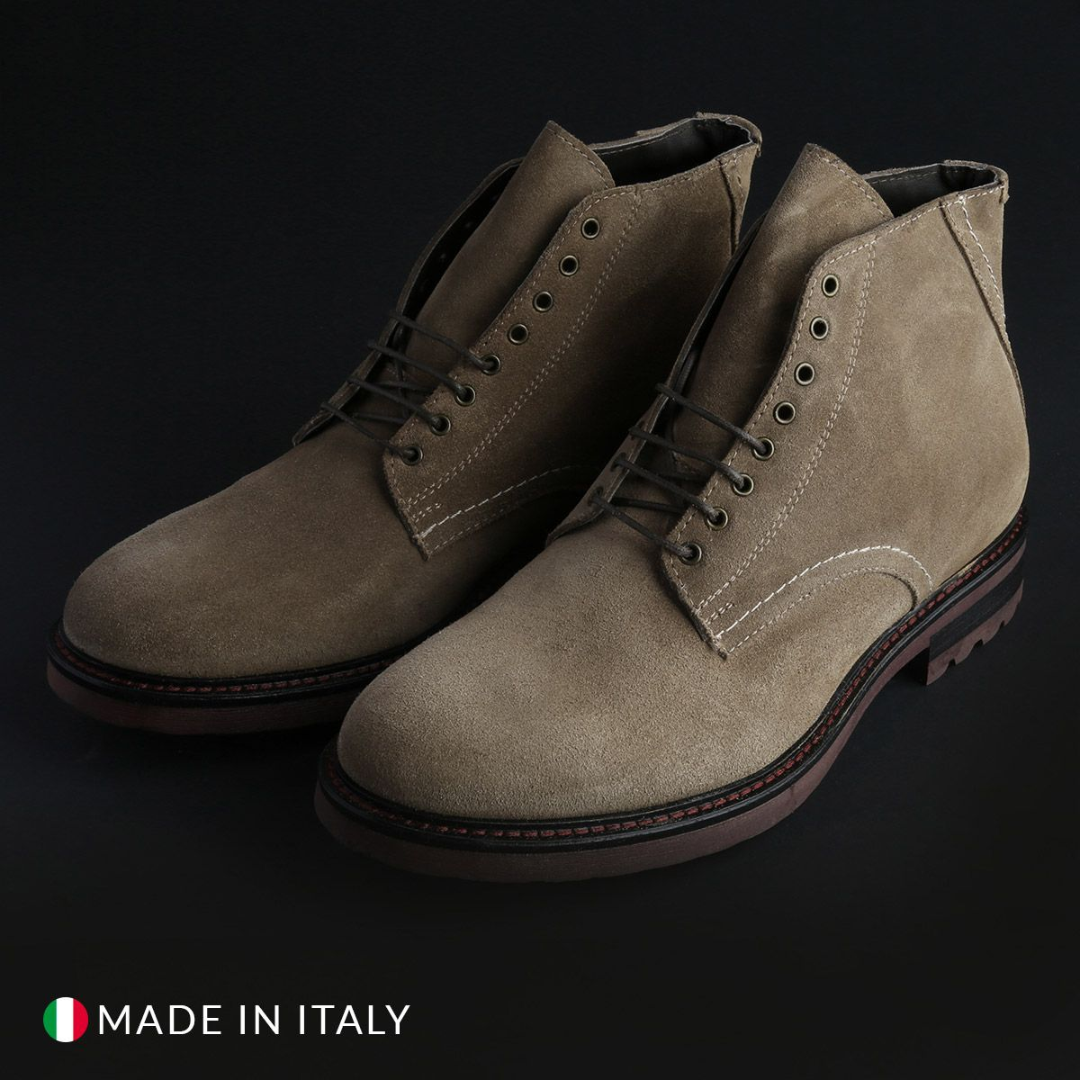 Bottines Made in Italia – GABRIELE