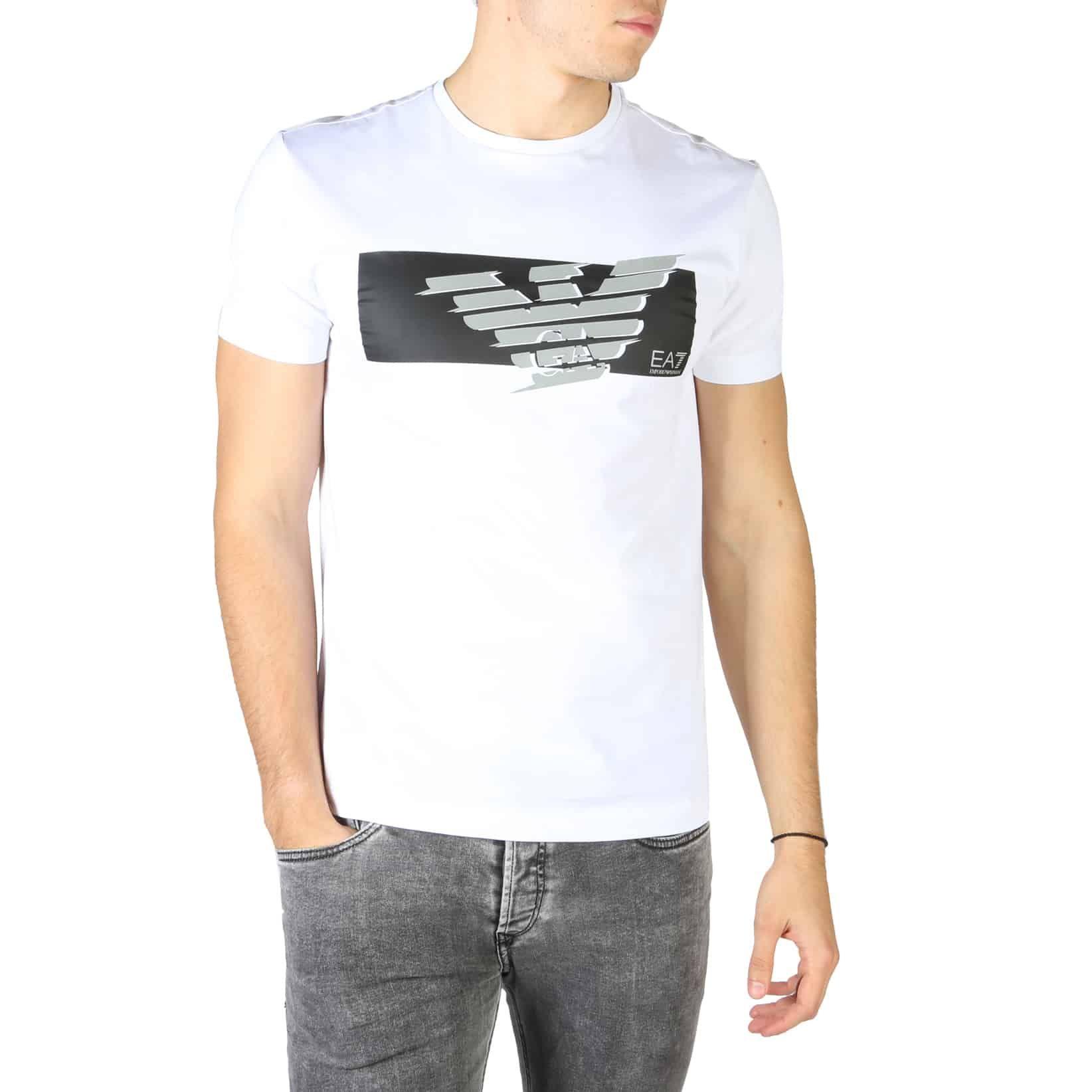 EA7 – 3HPT48 Man T-shirt
