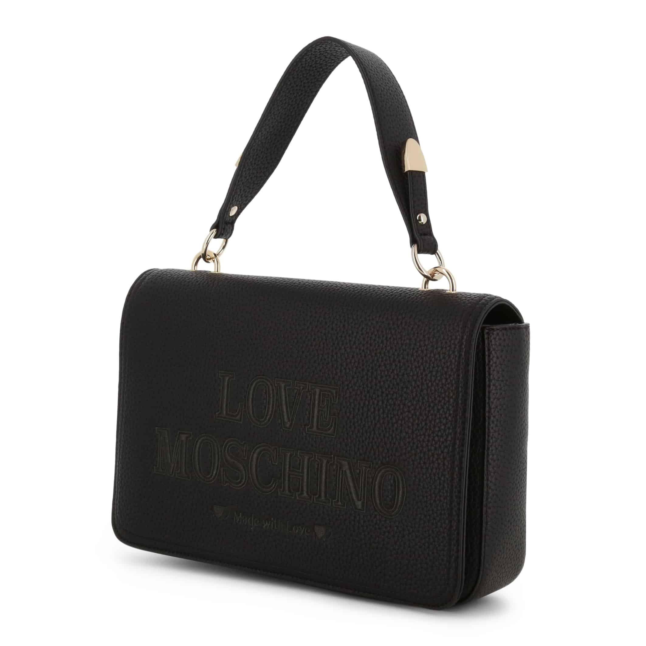 Love Moschino – JC4288PP08KN – Zwart Designeritems.nl