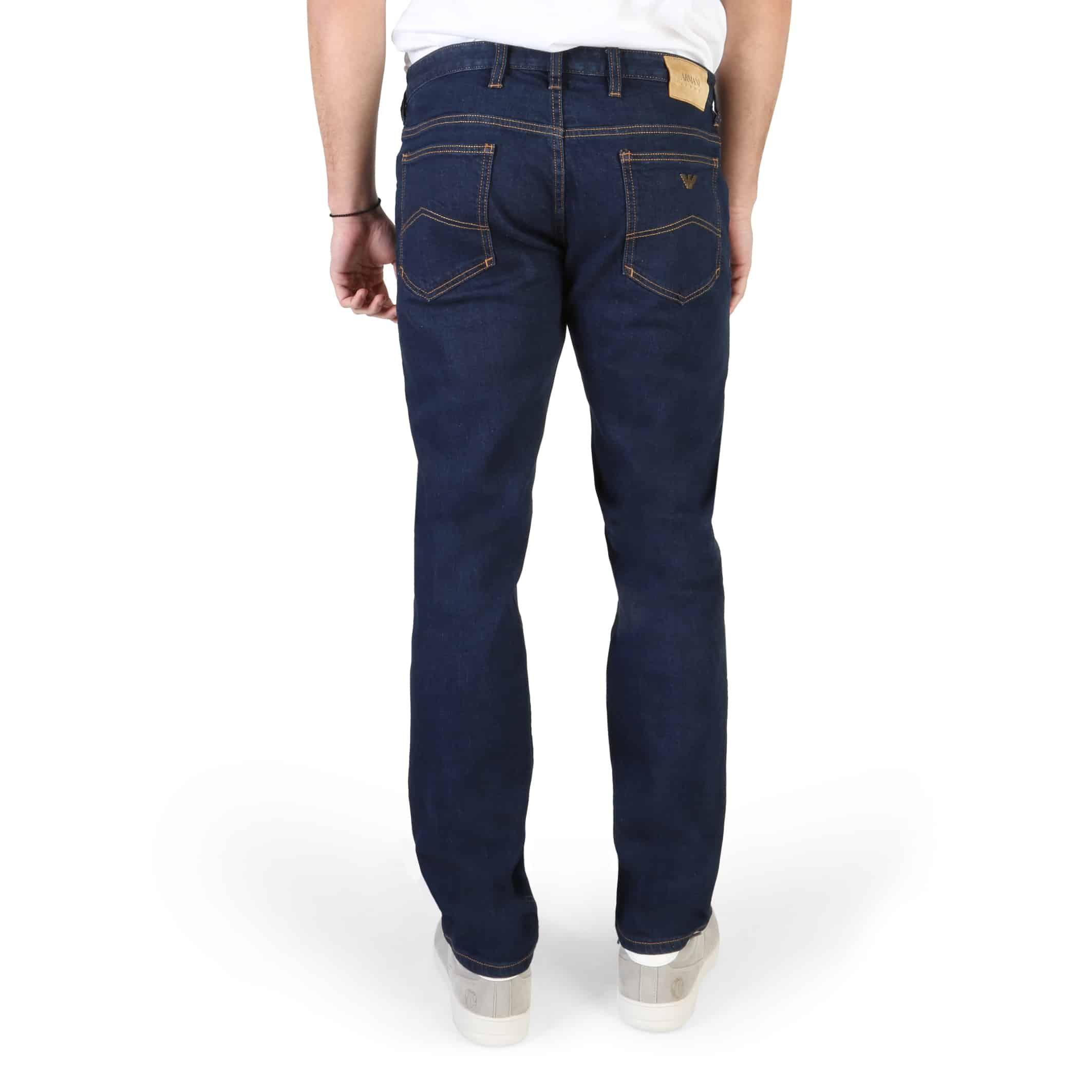 Armani Jeans – 3Y6J18_6DBFZ – Blu